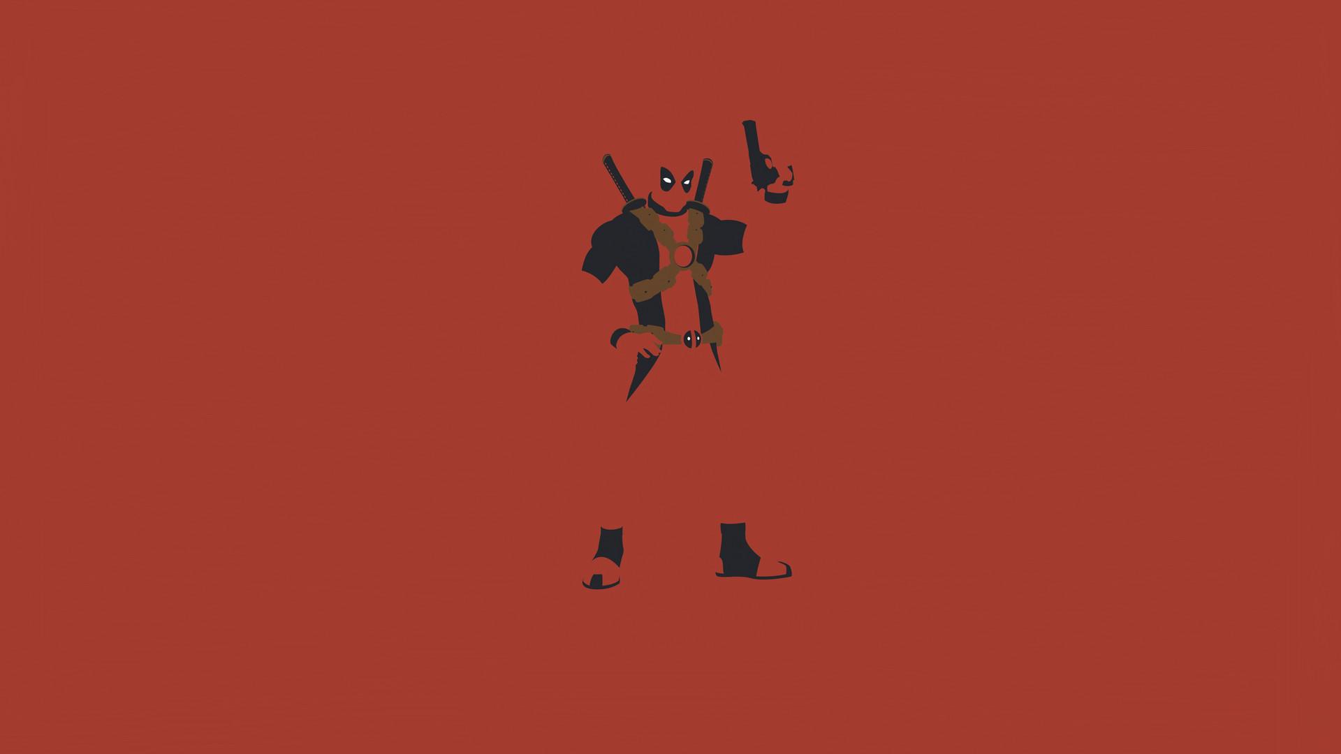 Deadpool · Deadpool HdHd WallpaperConcept …