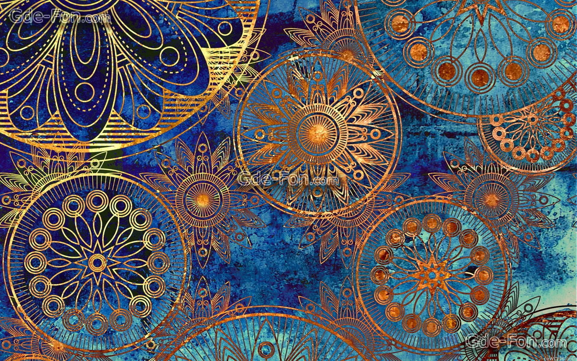 Desktop Wallpaper Patterns Vintage