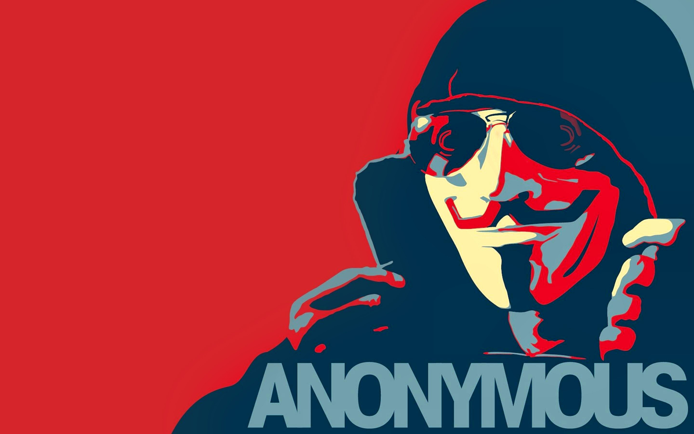 Anonymous HD Wallpapers Backgrounds Wallpaper