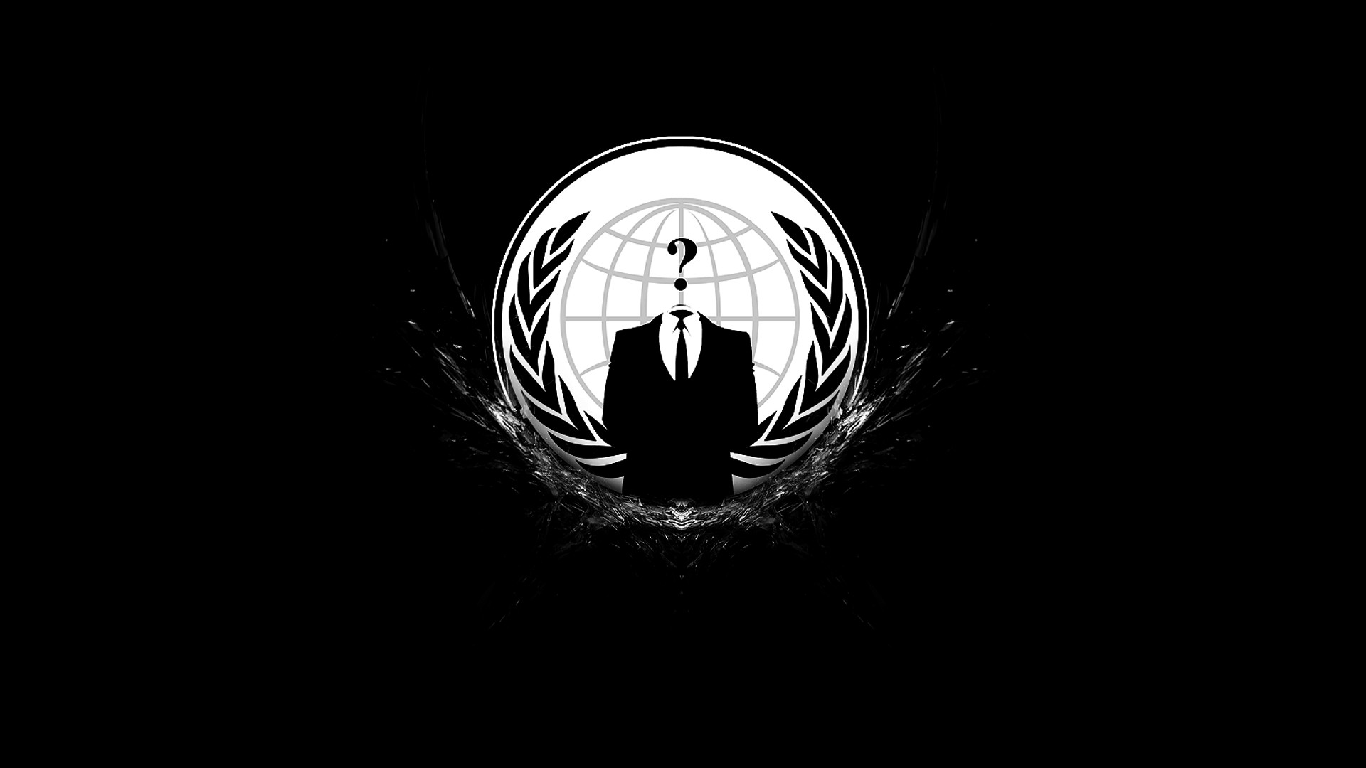 Anonymous Hacker Wallpaper Hd Wallpapers anonymous hacker curious