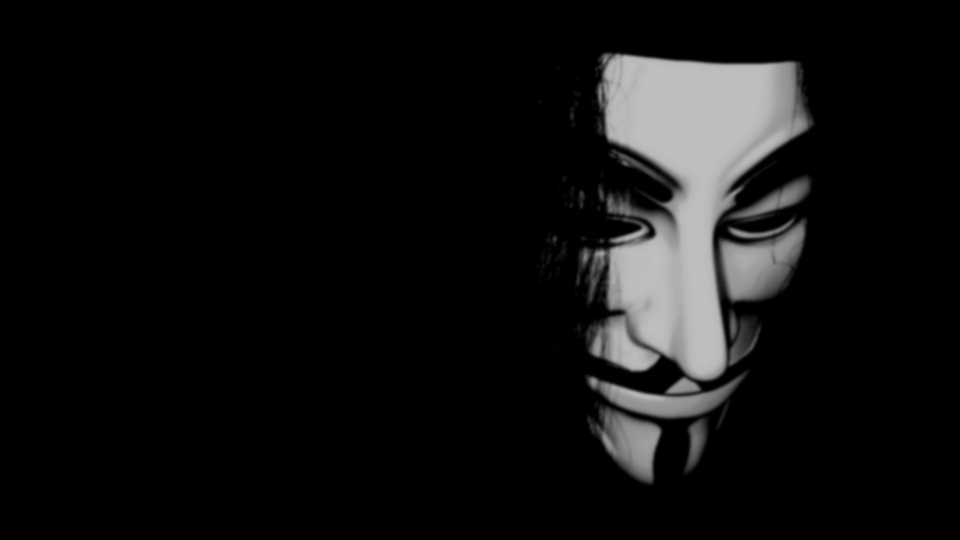 Anonymous Mask Wallpapers