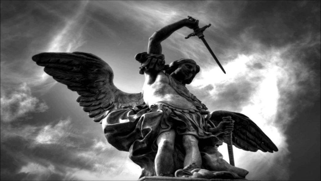 St. Michael the Archangel/Sancte Michael Archangele (Song)