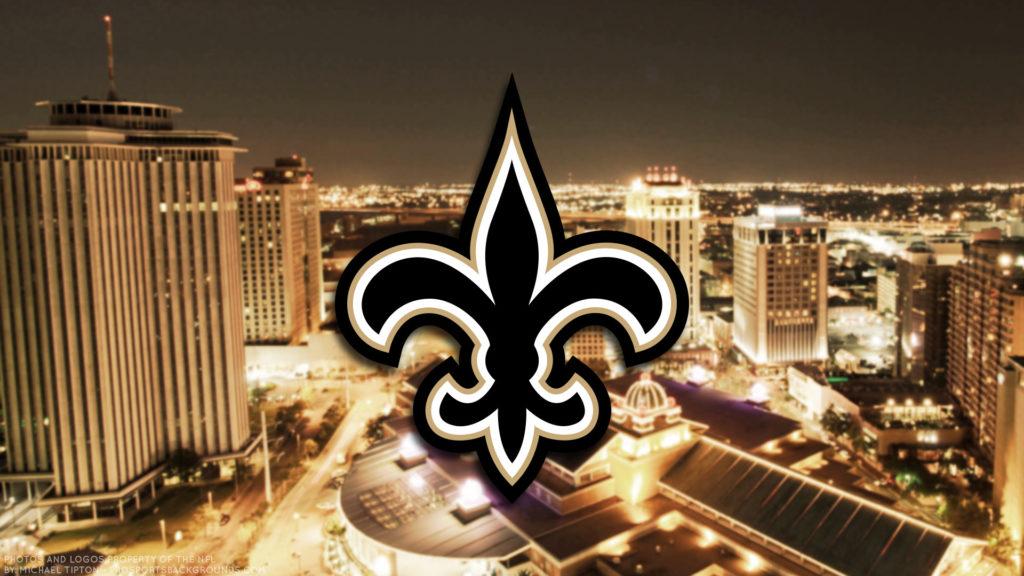 … New Orleans Saints 2017 football logo wallpaper pc desktop computer