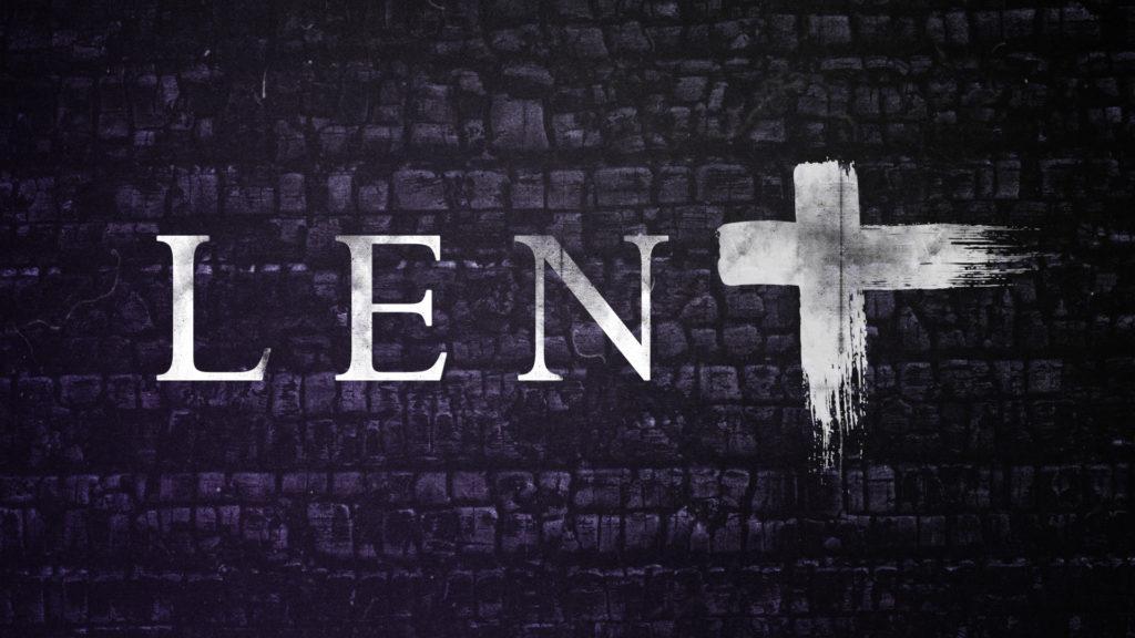Lenten Resources at St. Michael