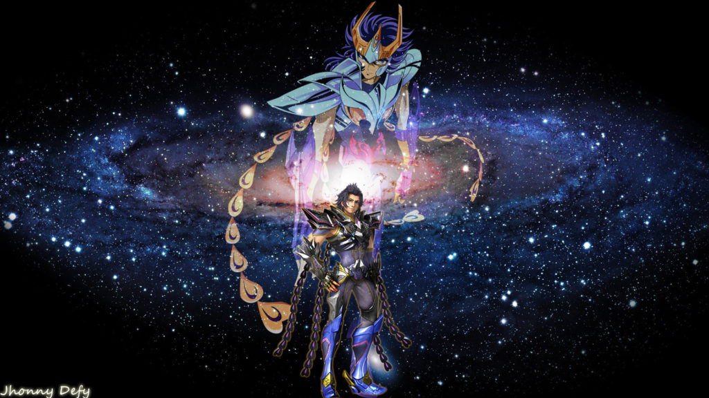 Image – Phoenix Ikki wallpaper.jpeg | Seiyapedia | FANDOM powered by Wikia