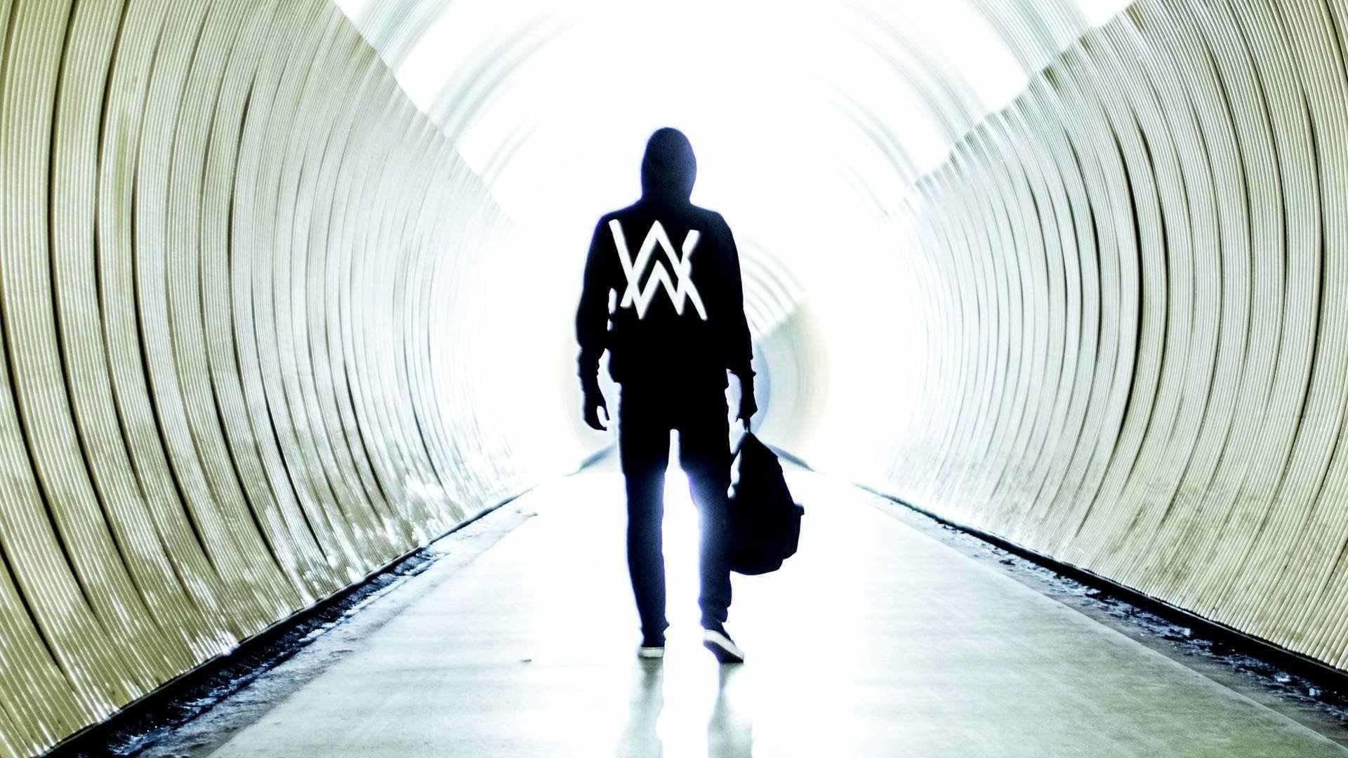 Music – Alan Walker DJ Music Wallpaper