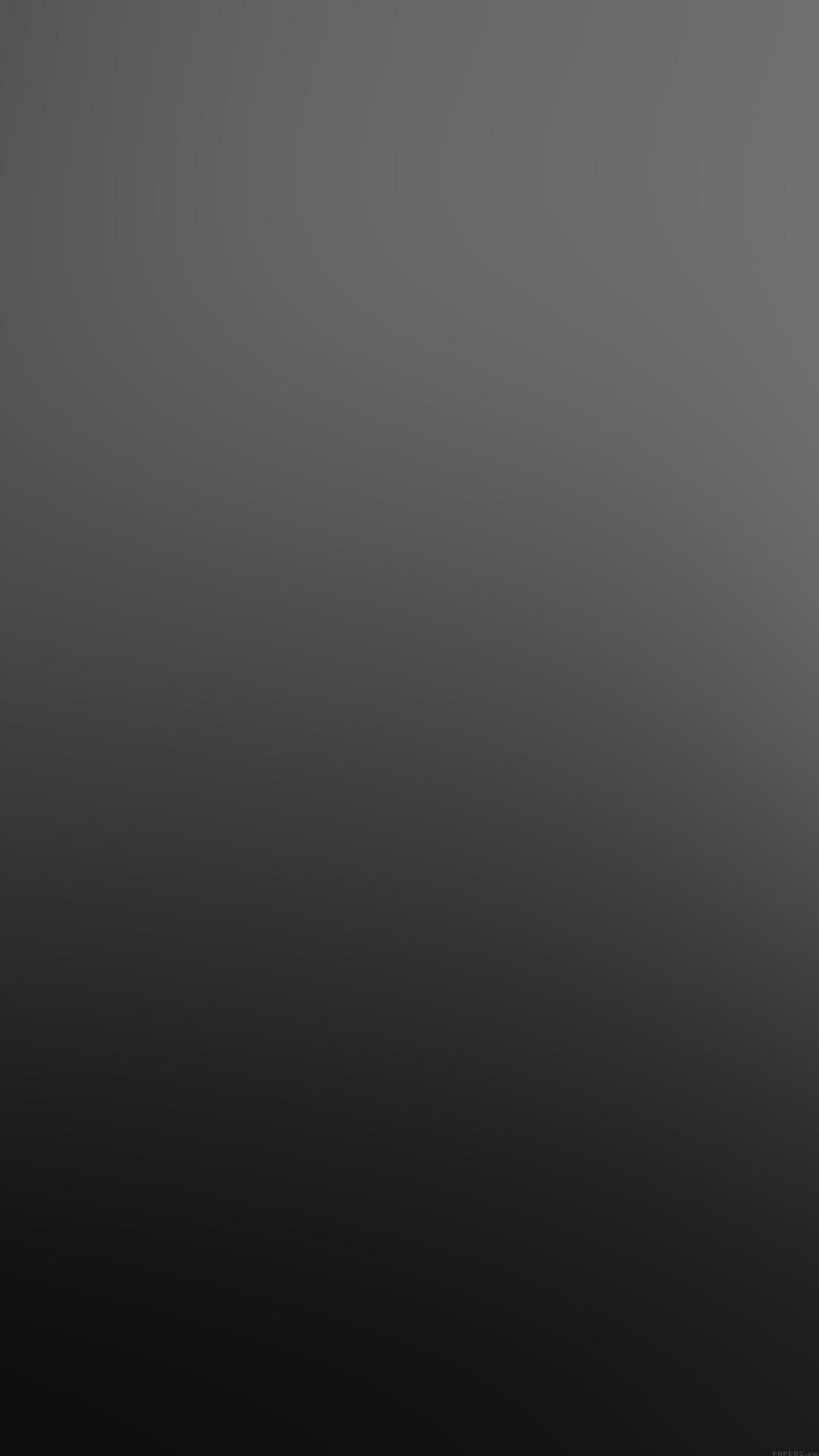 Gray Fade To Dark IPhone 6 Plus Wallpaper (1080×1920)