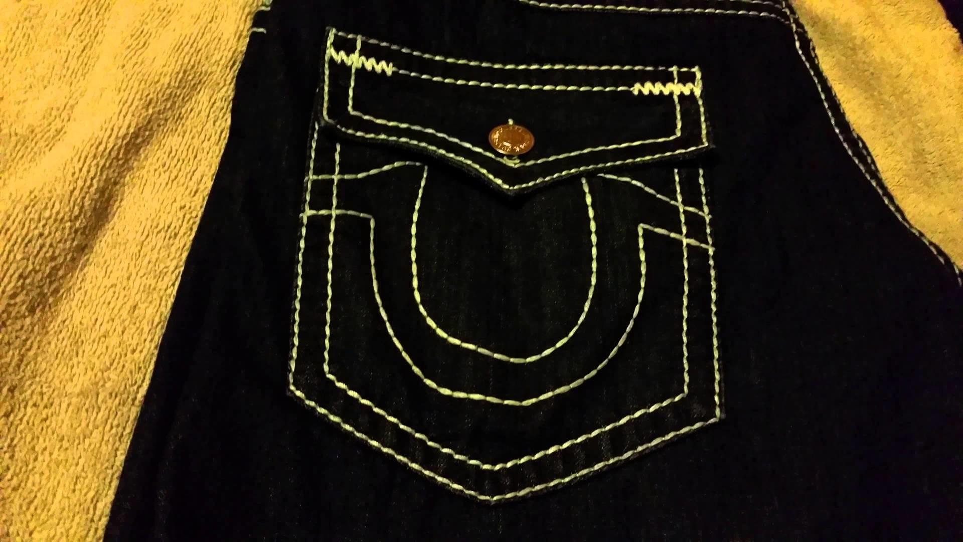 Sirkicks.cn AAA True Religion jeans