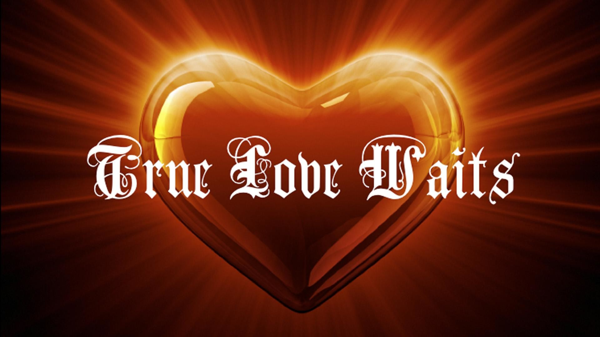 True Love Wallpaper HD