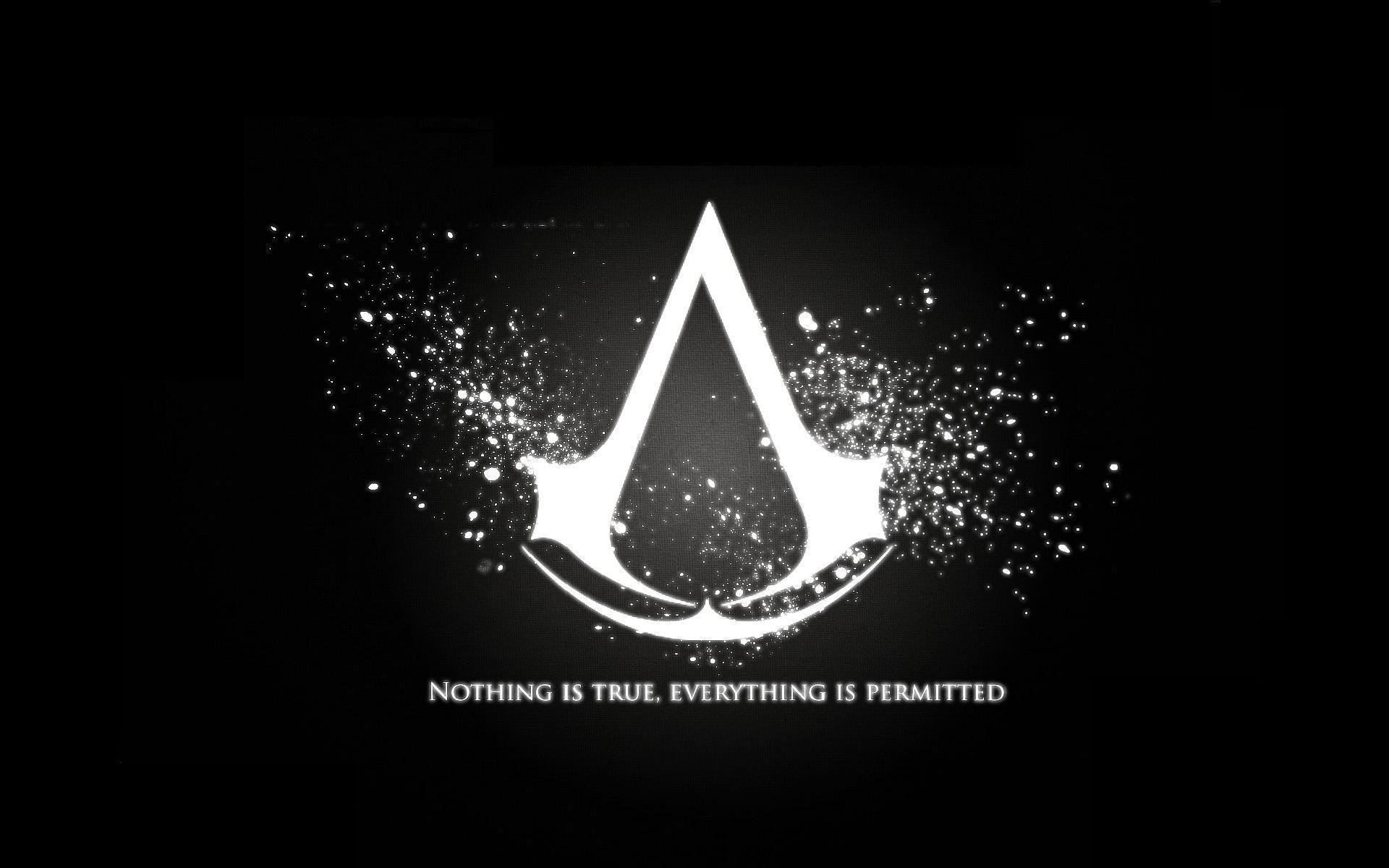 Assassins Creed Symbol Wallpapers – Wallpaper Cave