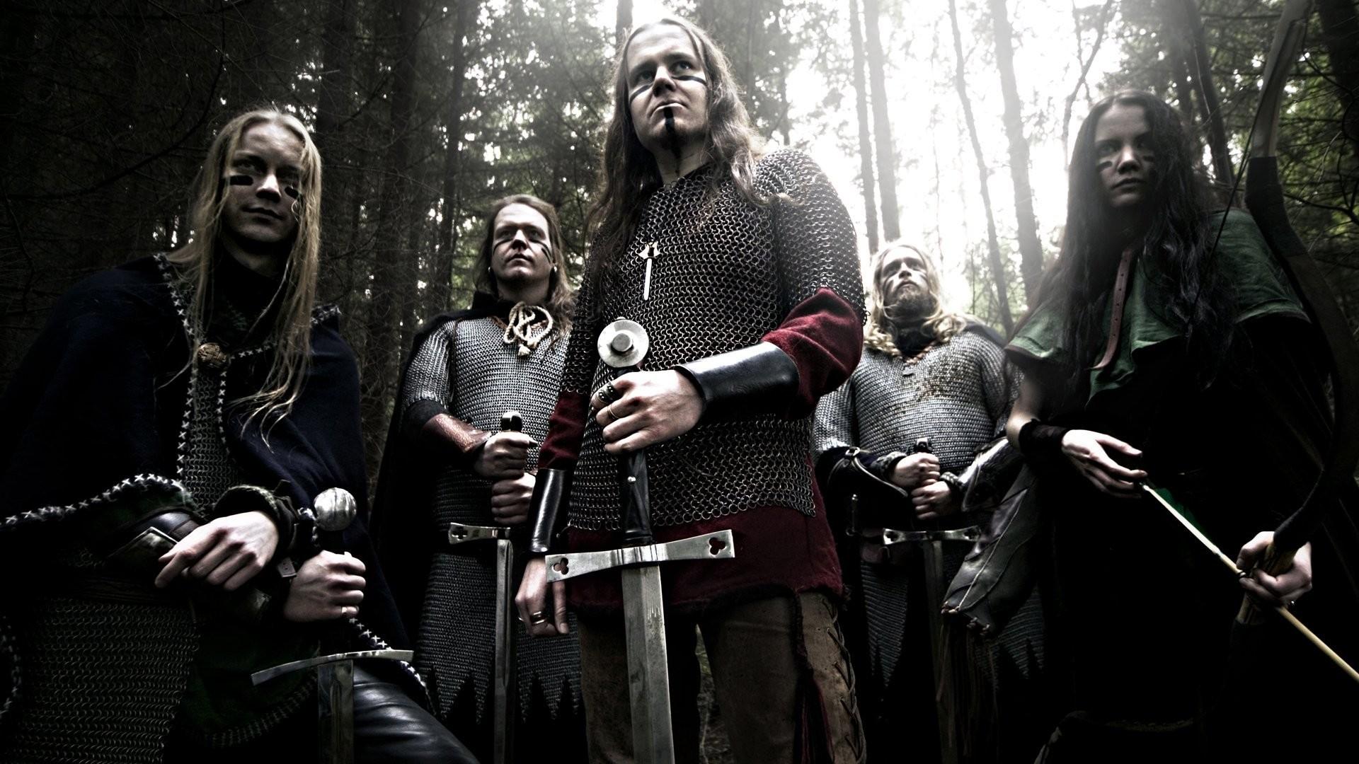 folk metal pagan metal viking metal epic metal