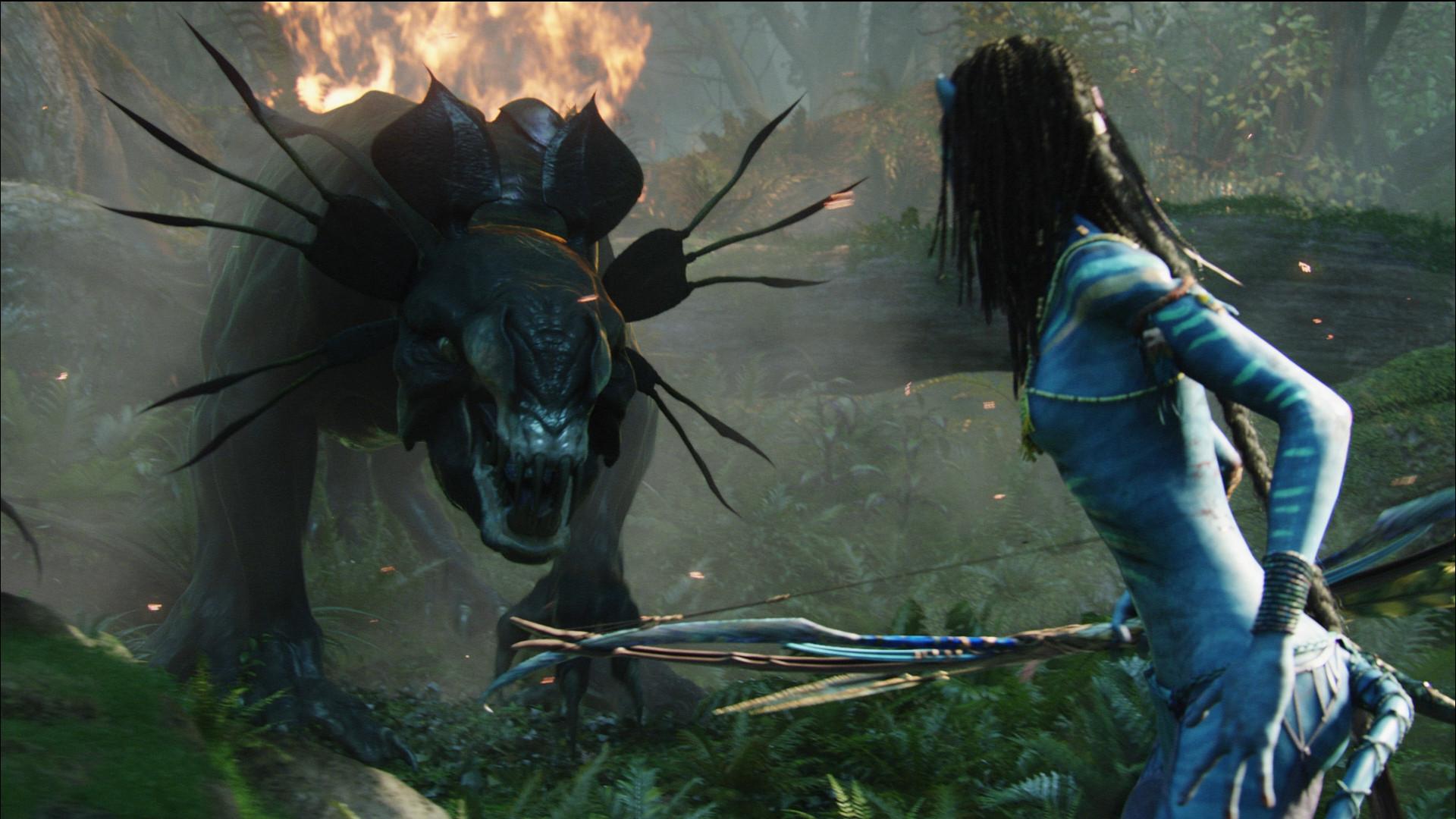 <b>Avatar Desktop Wallpaper</b>