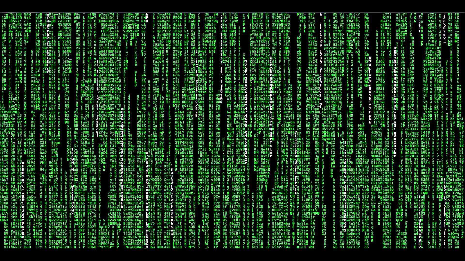 Matrix live wallpaper Google Play Store revenue download 1920×1080 The  Matrix Live Wallpapers (