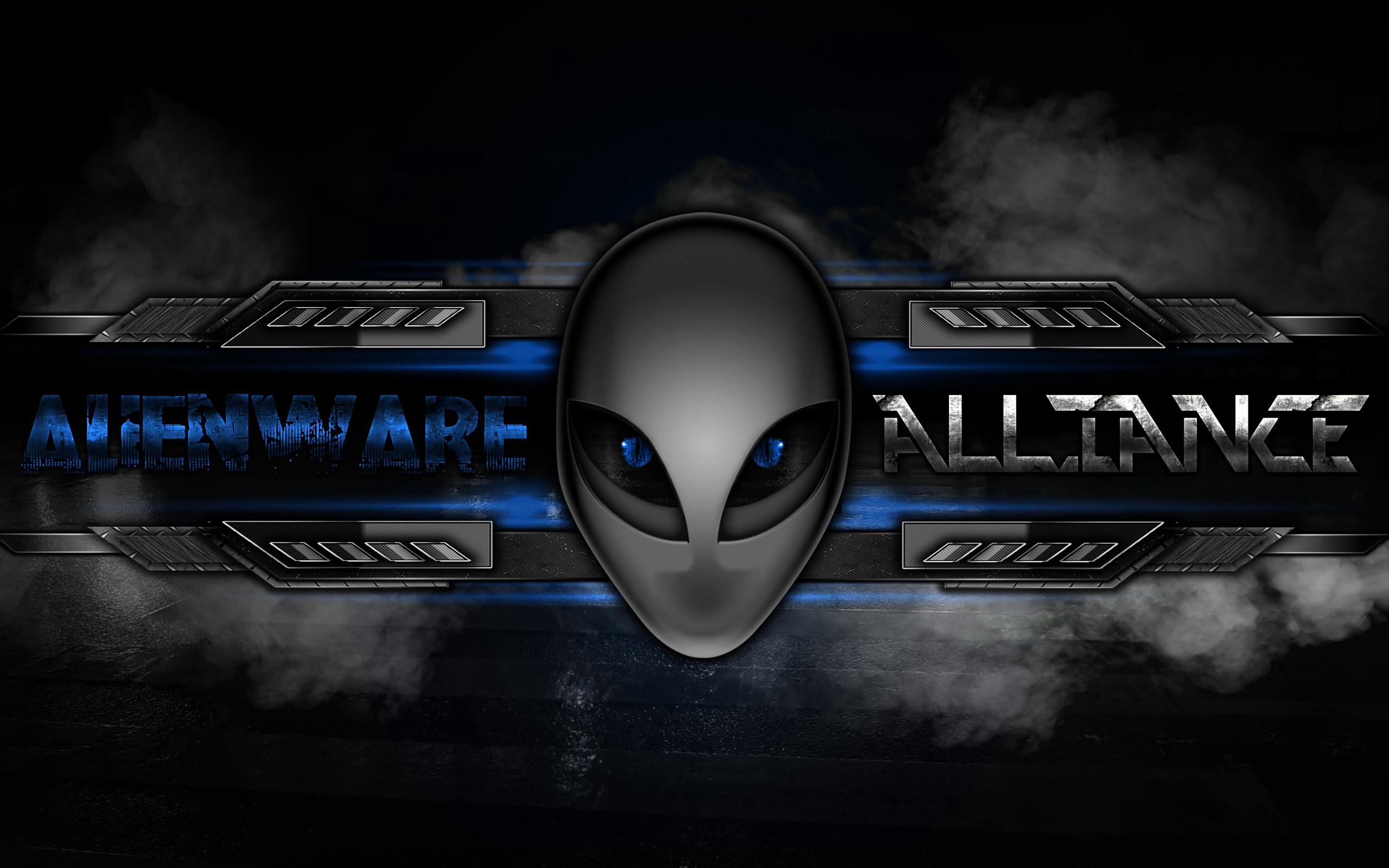 HD Alienware Wallpapers 1920×1080 & Alienware Backgrounds for Laptops .
