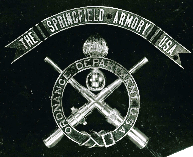 Springfield Armory Logo Wallpaper Springfield Armory Logo