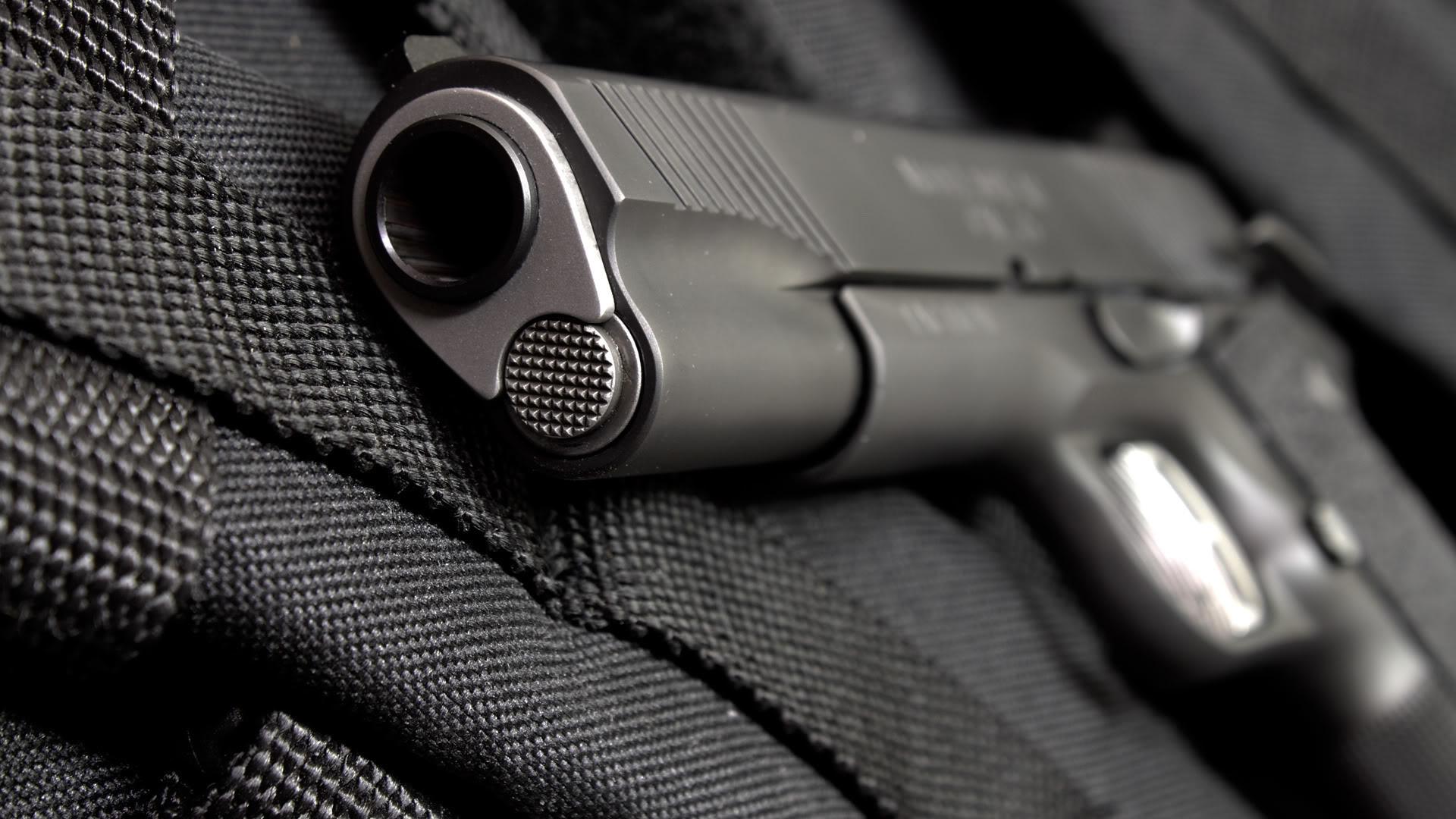 45ACP Guns M1911 Springfield Armory Weapons …