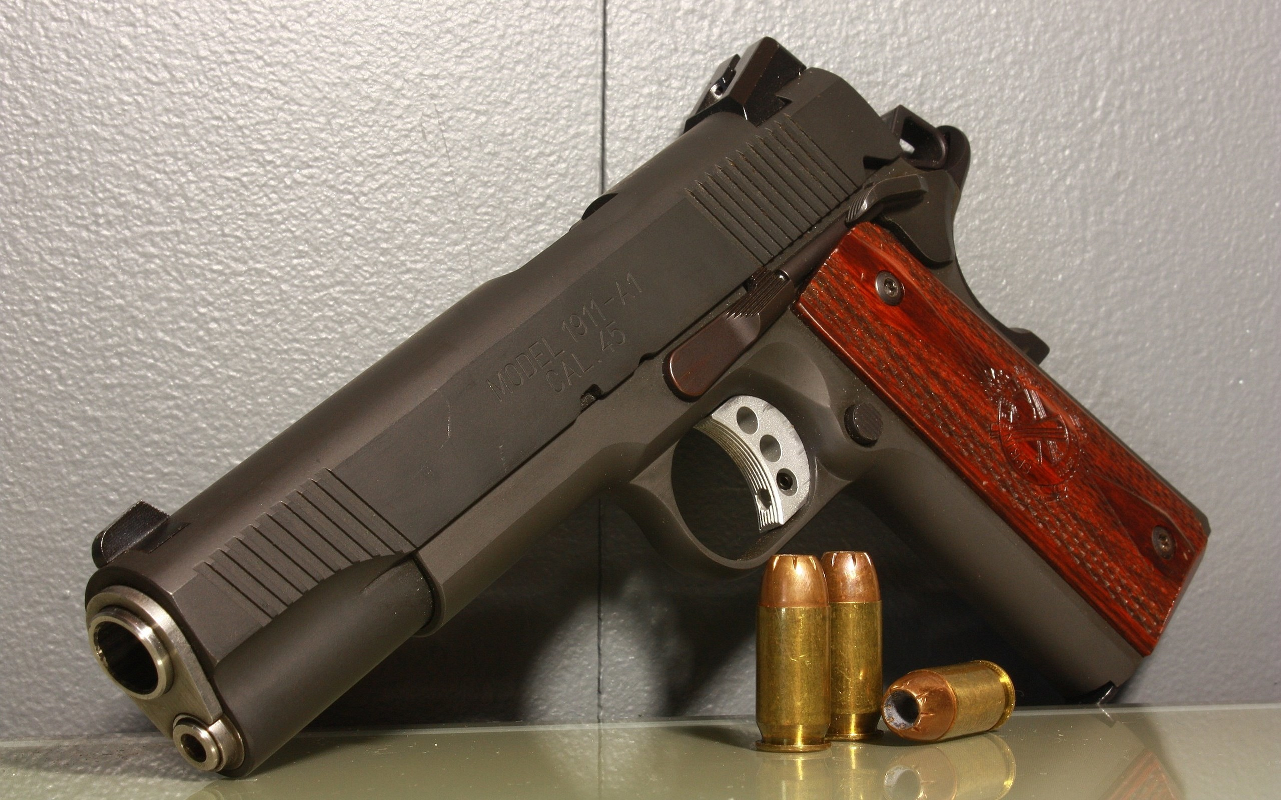 Amazing springfield armory 1911 pistol