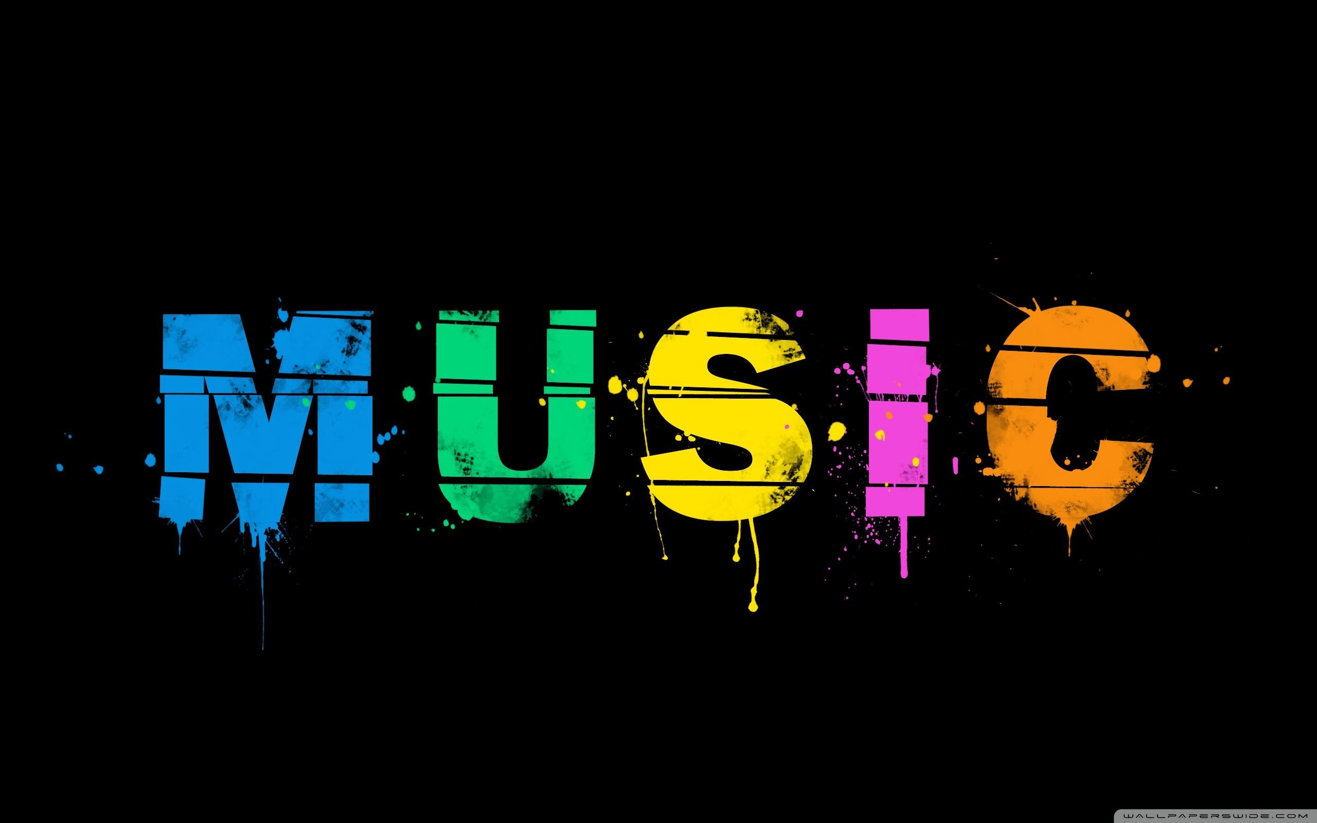… music splash hd desktop wallpaper high definition fullscreen …