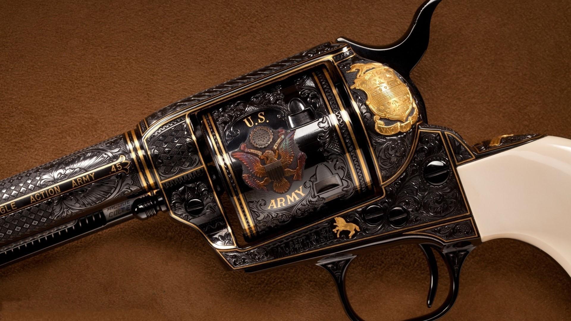 Springfield Armory HD Gun Weapons Photo