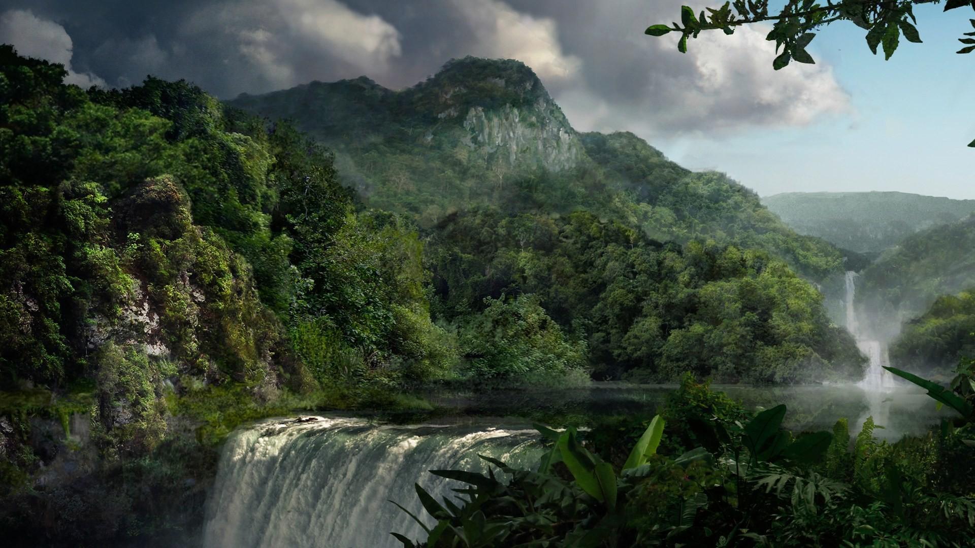 Desktop Backgrounds Landscape