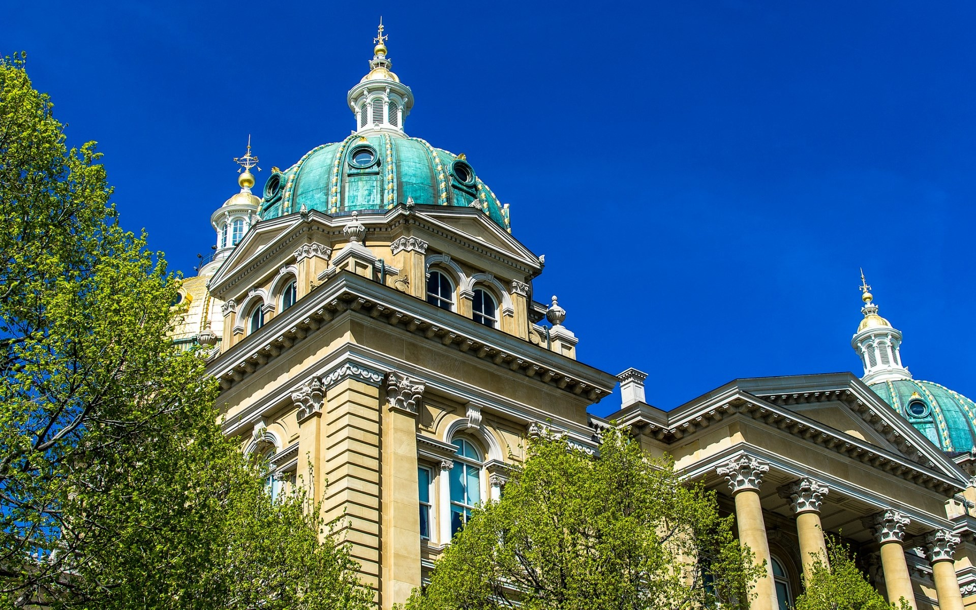 #1914951, Free download iowa state capitol picture