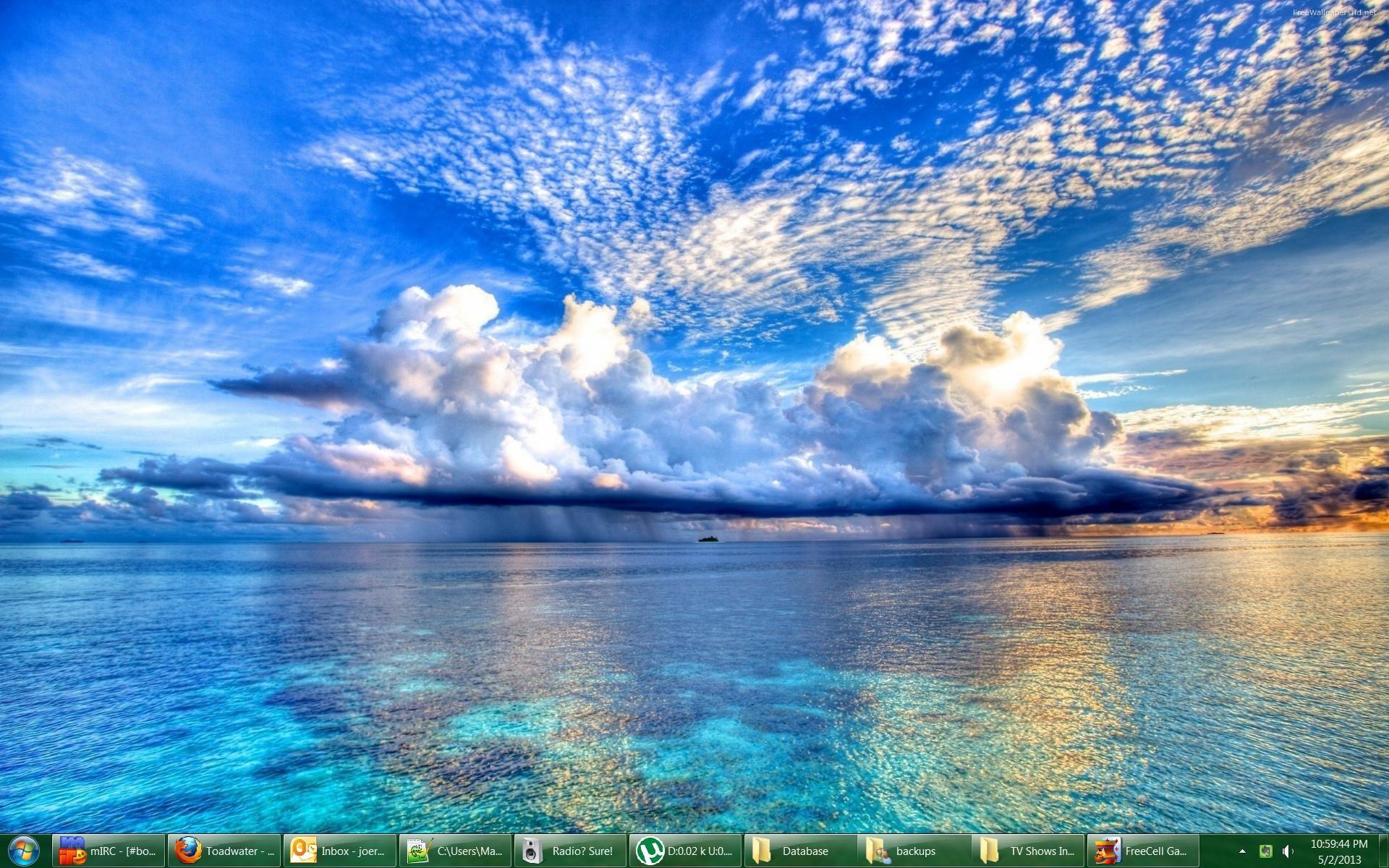 Relaxing Desktop Wallpapers – Wallpaper Cave