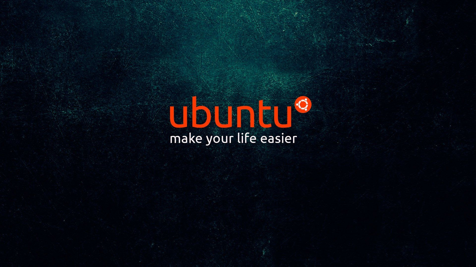 Linux Stylishly And Simple – HD Wallpapers Widescreen – 1920×1080