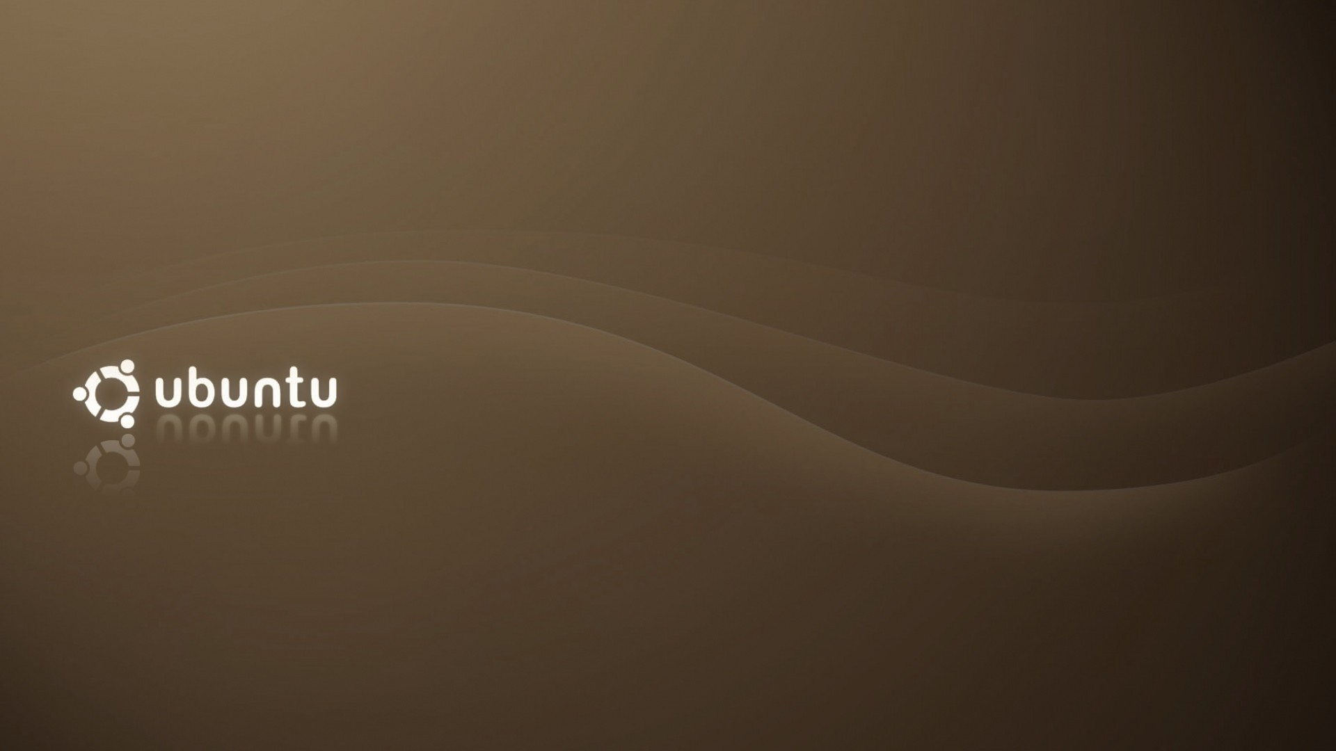 Preview wallpaper ubuntu, operating system, technology, background 1920×1080
