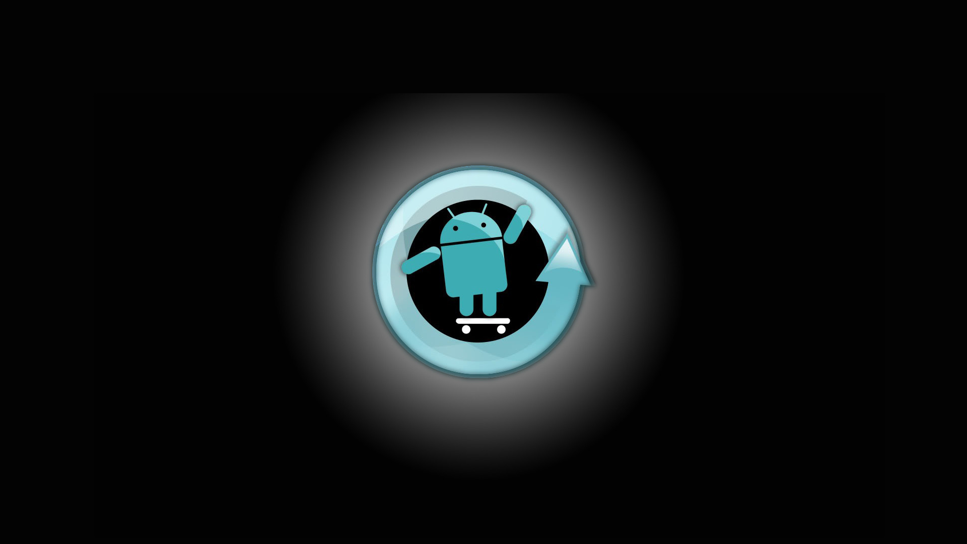 Wallpaper cyanogenmod, firmware, os, android, linux