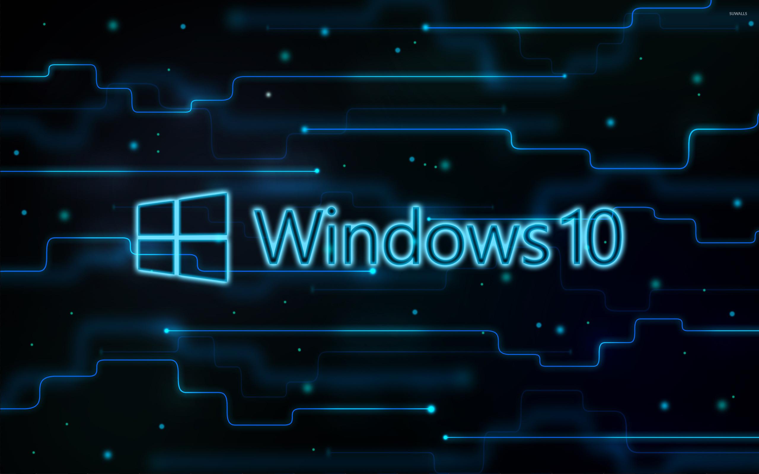 Windows 10 wallpaper – Computer wallpapers – #45281