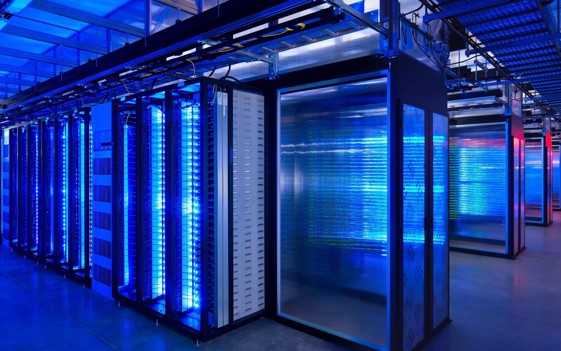 Google Data Center Computer Wallpapers, Desktop Backgrounds .