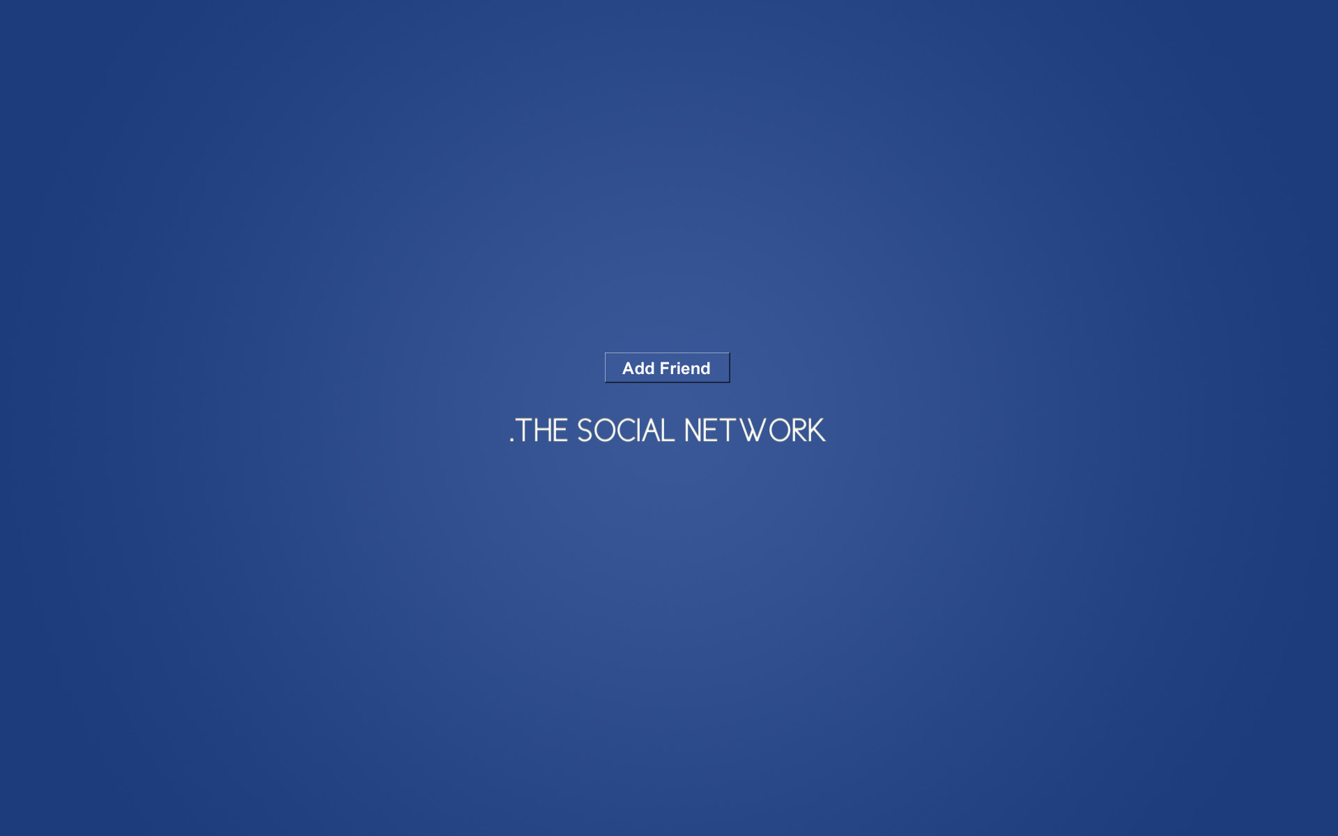 The Social Network Computer Wallpapers, Desktop Backgrounds .