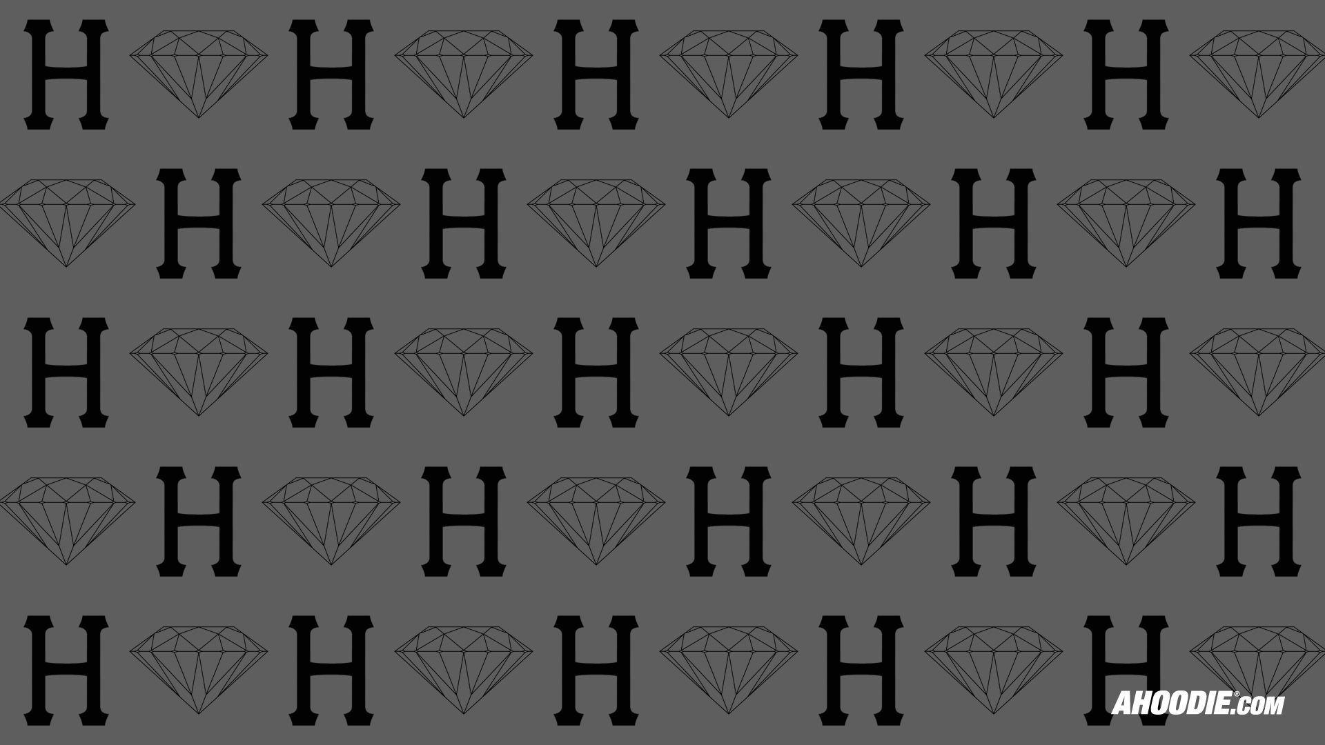 HUF X DIAMOND SUPPLY CO. WALLPAPERS | AHOODIE | iPhone5 Wallpaper .