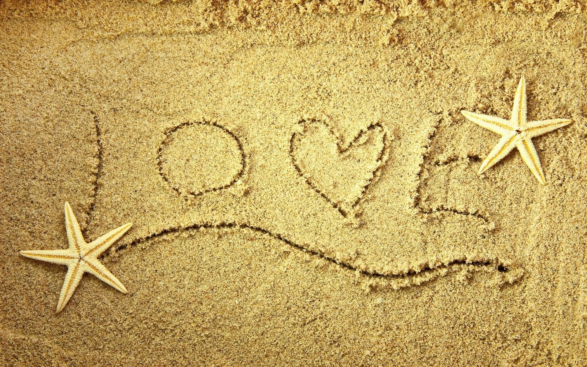 Beach Love 731153