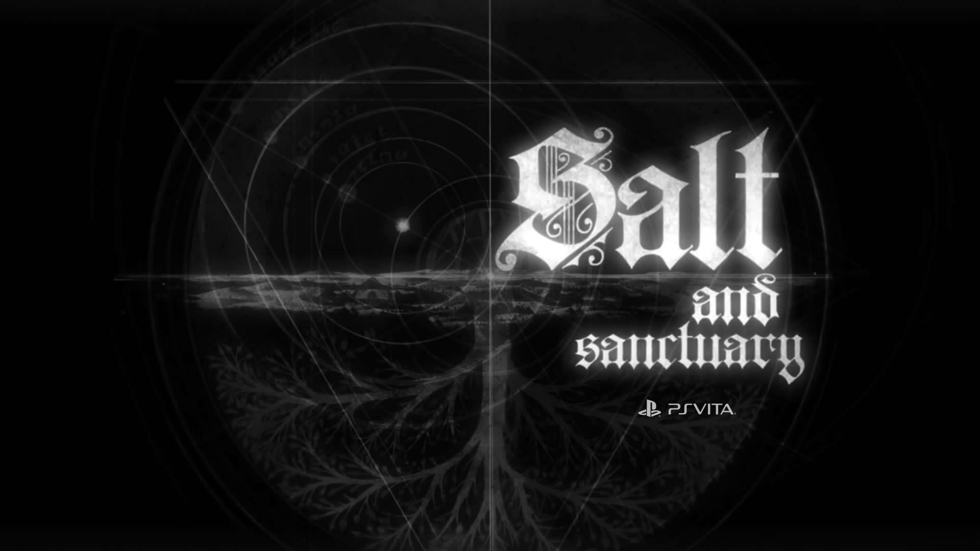 Salt And Sanctuary HD Desktop Wallpapers | 7wallpapers.net