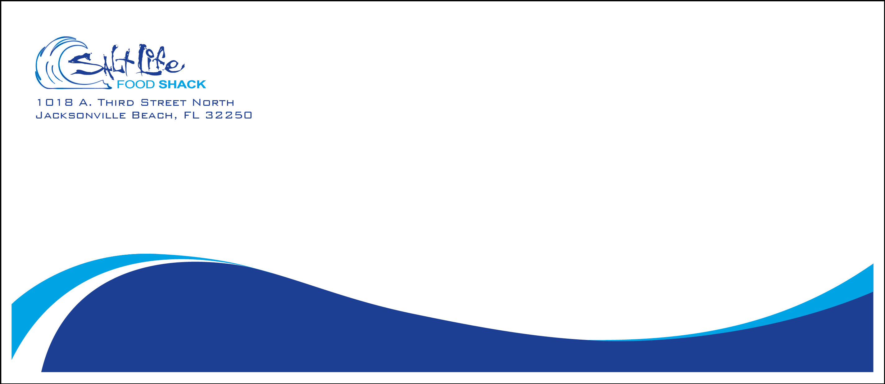 Salt Life Logo