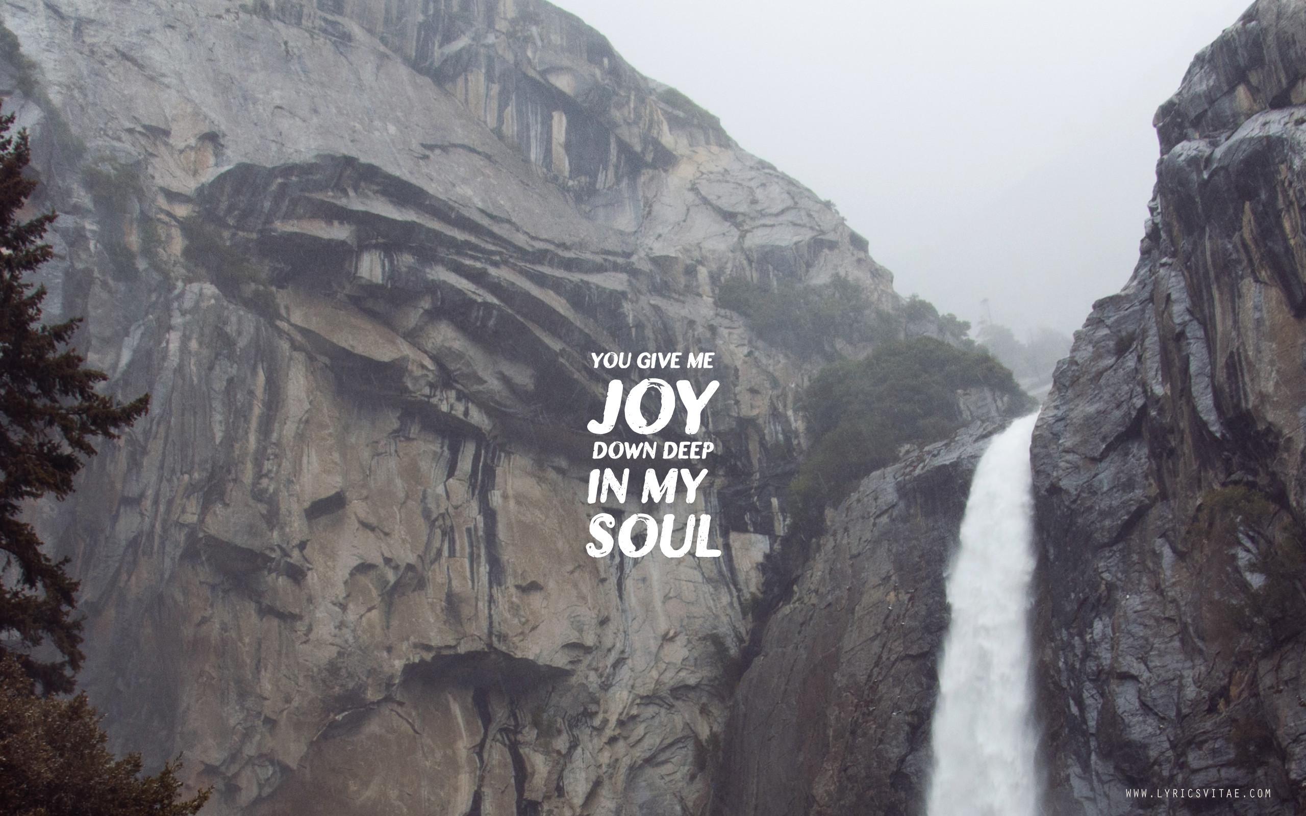 """Joy"" by Housefires // Laptop wallpaper format // Like us on Facebook"