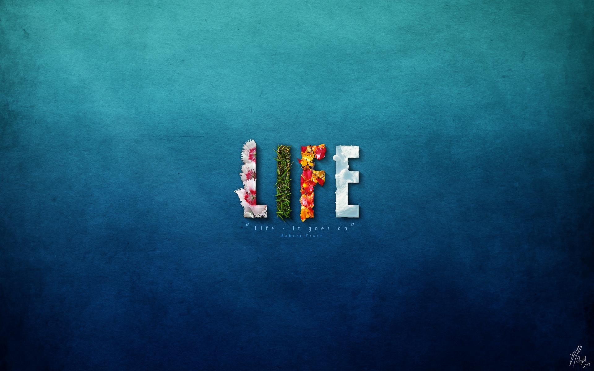 Life by mushir on DeviantArt