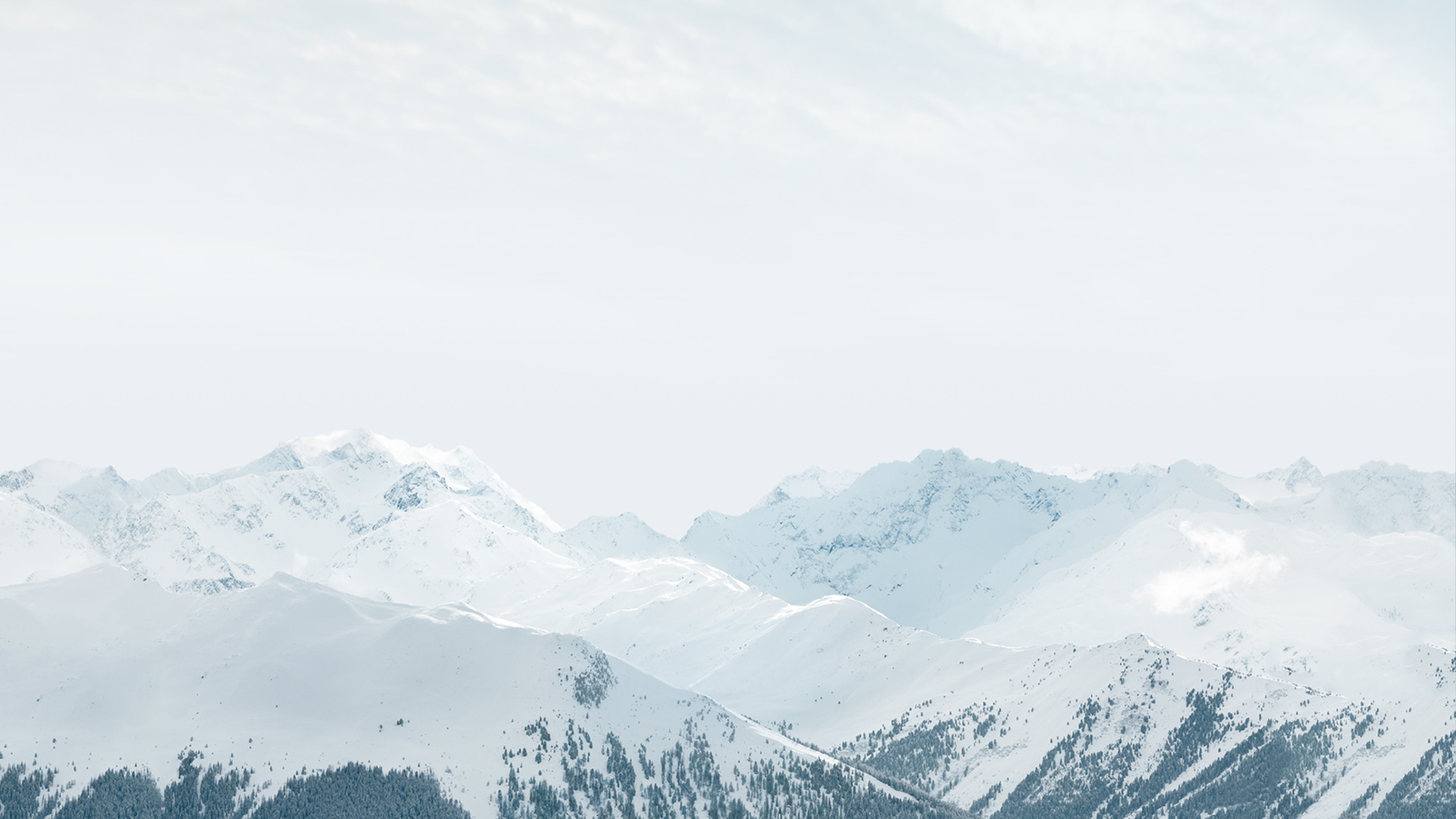 iOS 8 wallpapers