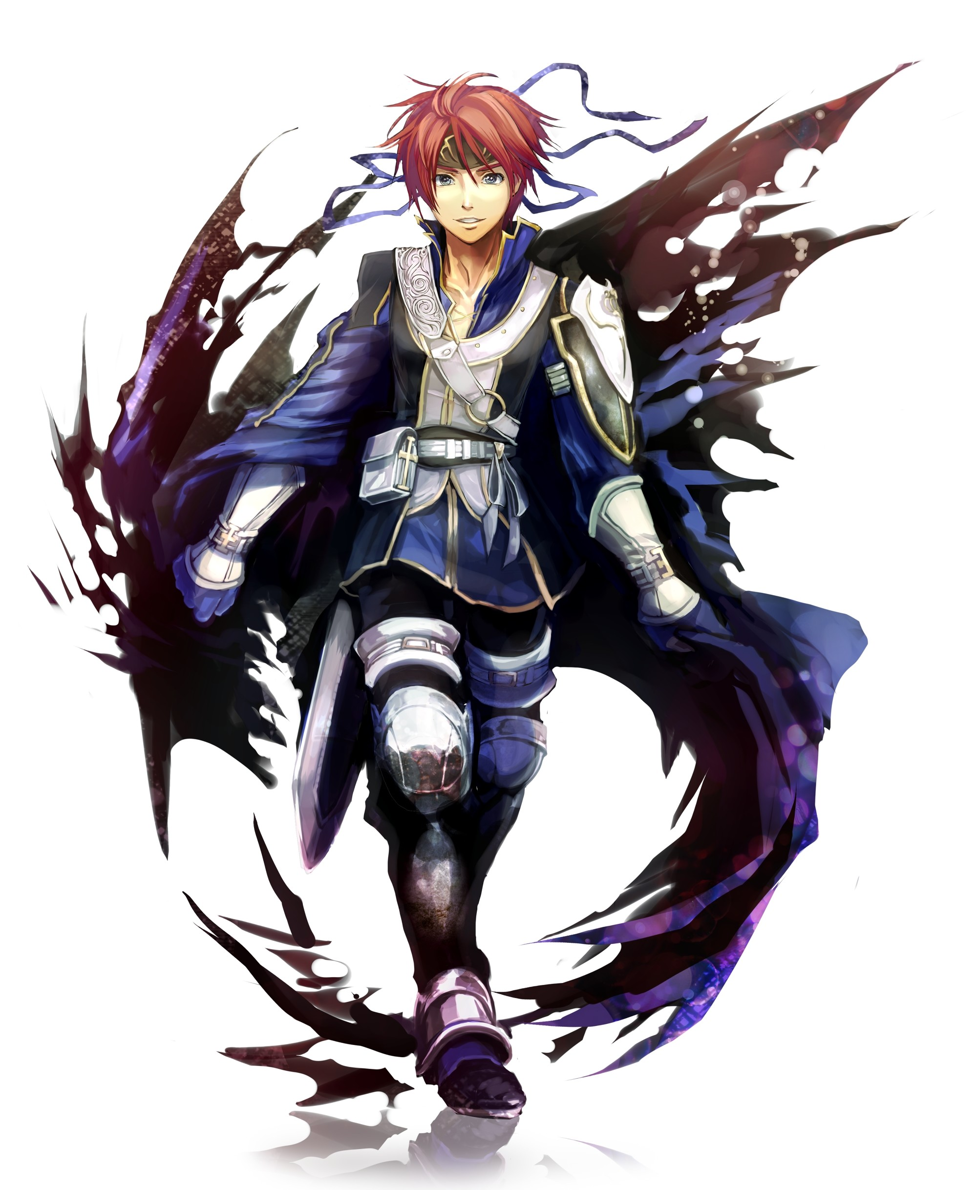 Roy (Fire Emblem) download Roy (Fire Emblem) image