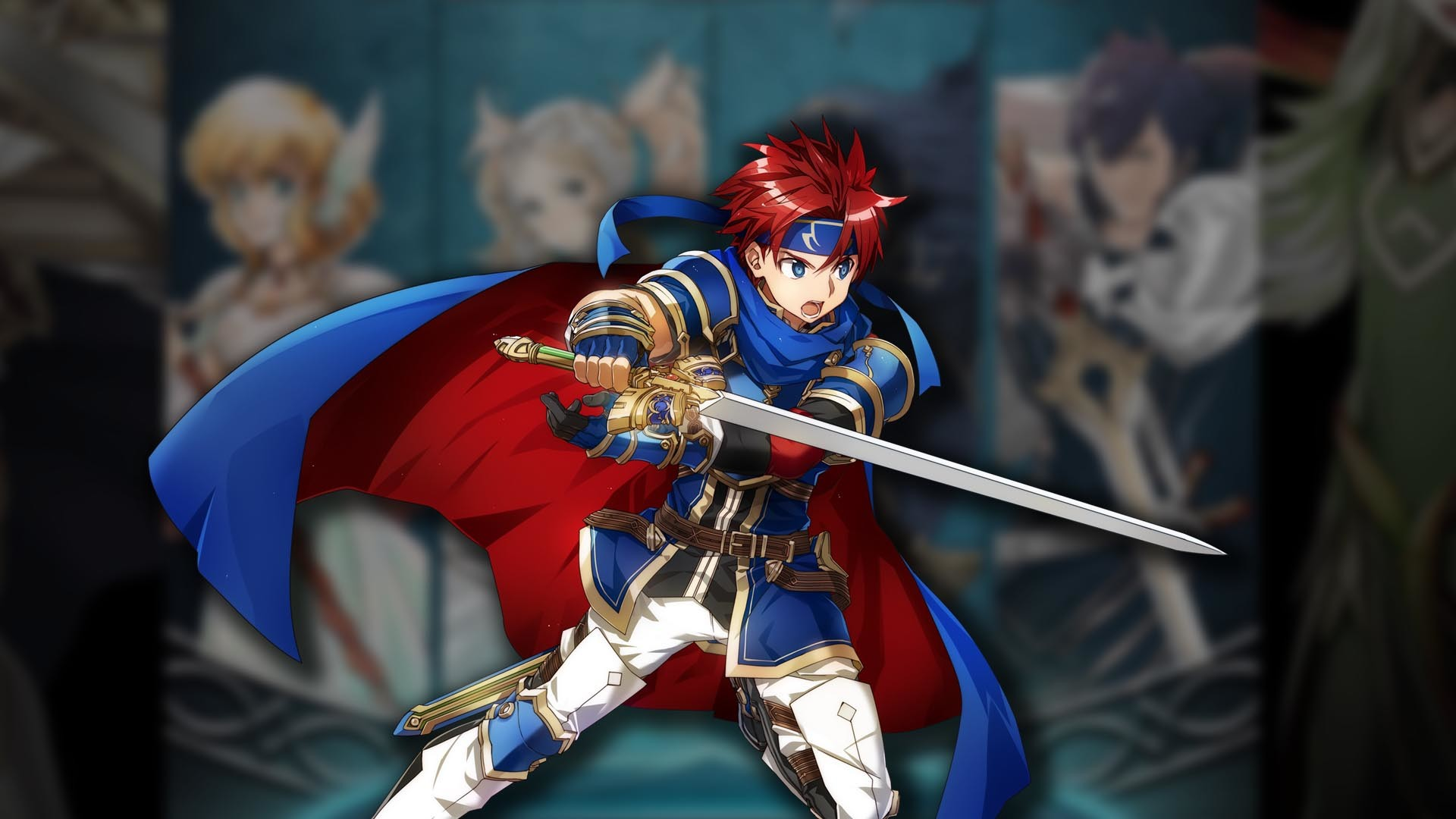 """Fire Emblem Heroes """"Choose Your Legends"""" results: Ike and Lyn come out on  top 