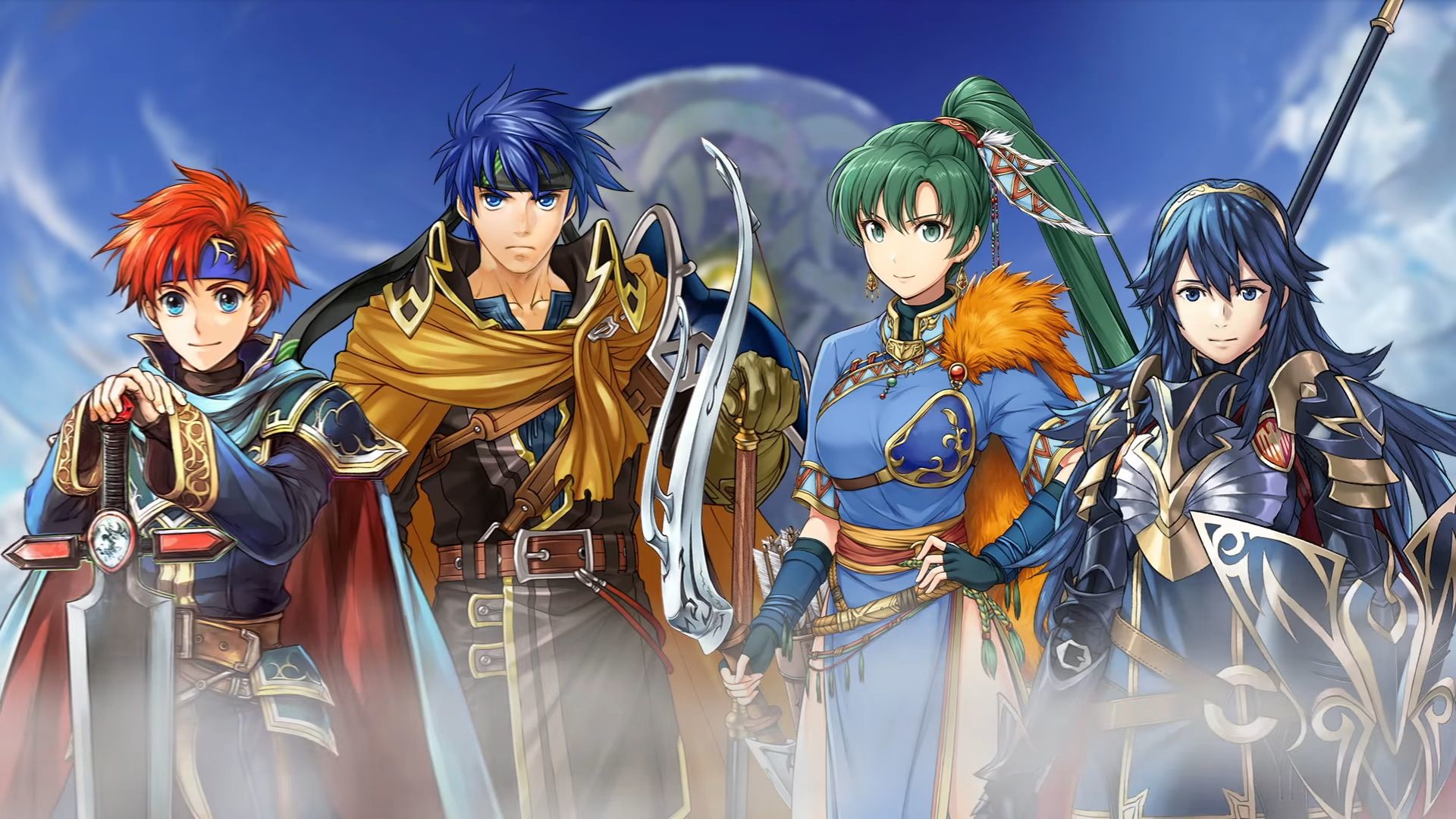 Fire Emblem Heroes Gets Live Action Trailer Showing Lucina, Lyn, Roy and  Ike – Gaming Fan