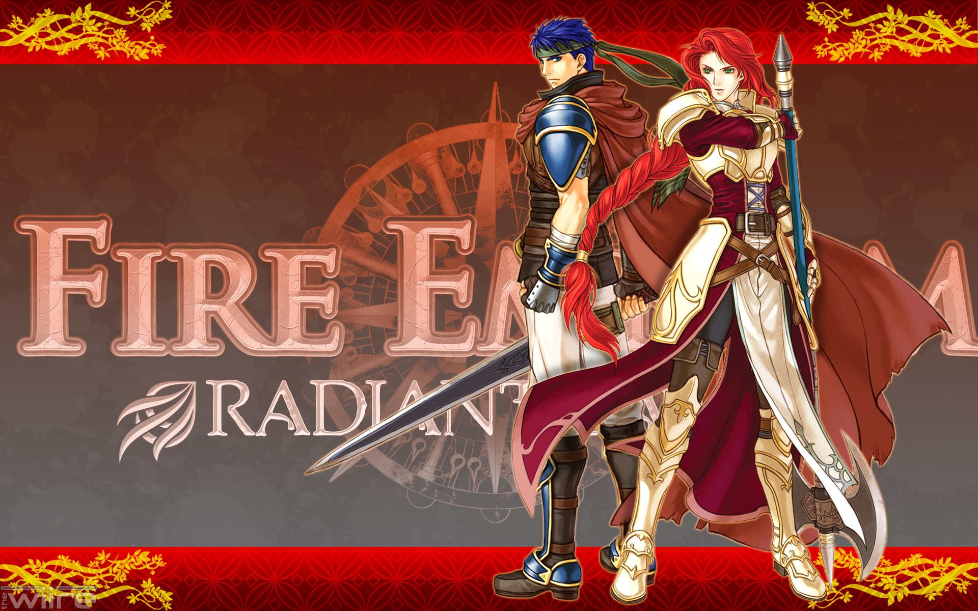 … fire emblem free anime wallpaper site …