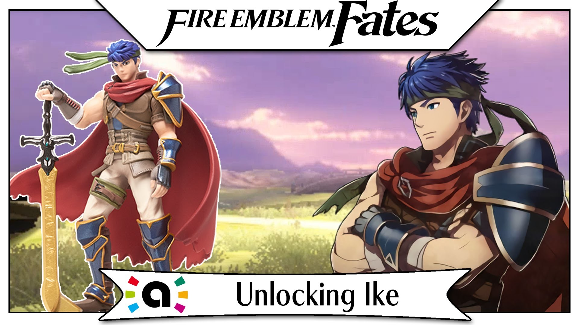 Fire Emblem Fates – How To Unlock Ike & EXCLUSIVE Accessories With Amiibo!  [Tips & Tricks] – YouTube