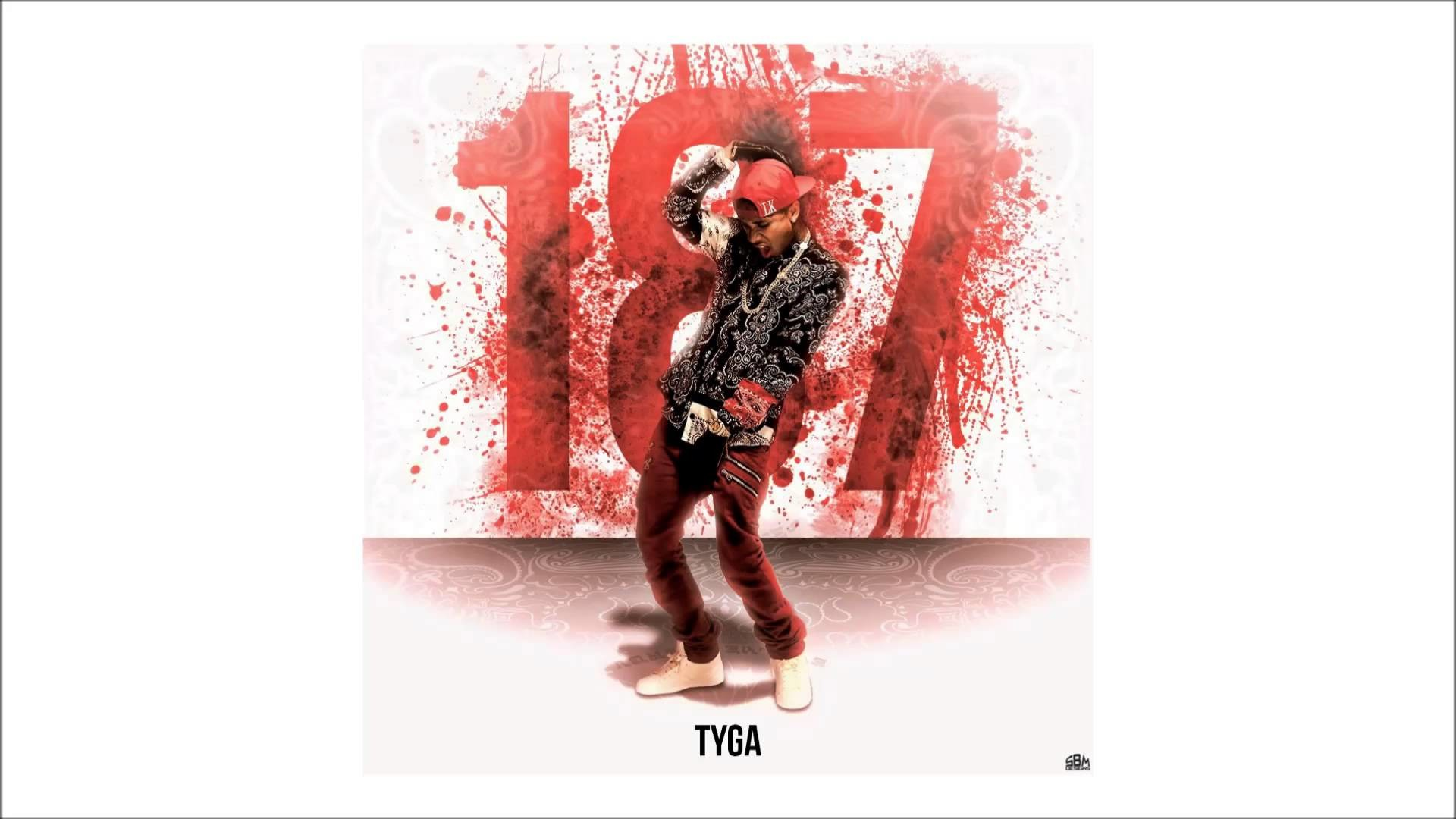Tyga – This is realllllyyy dope.