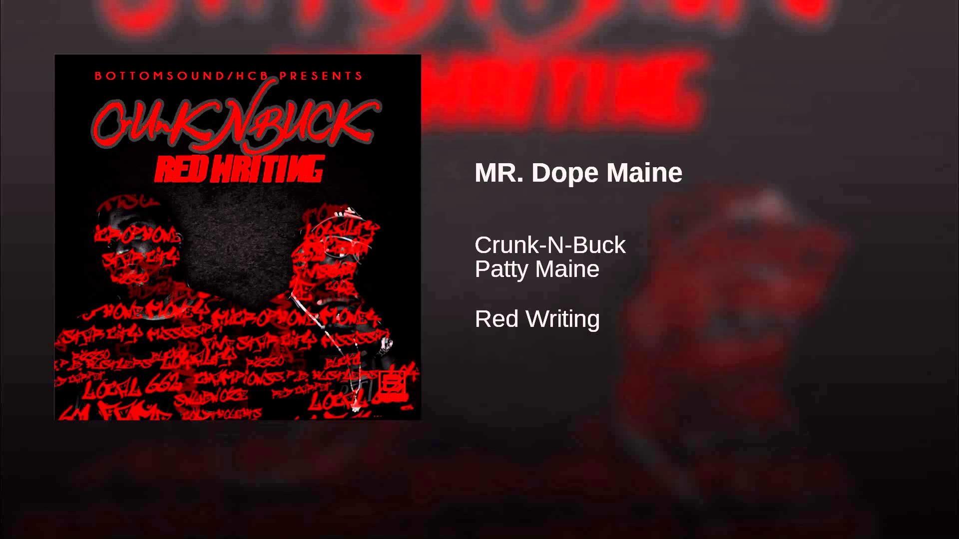 Dope Maine