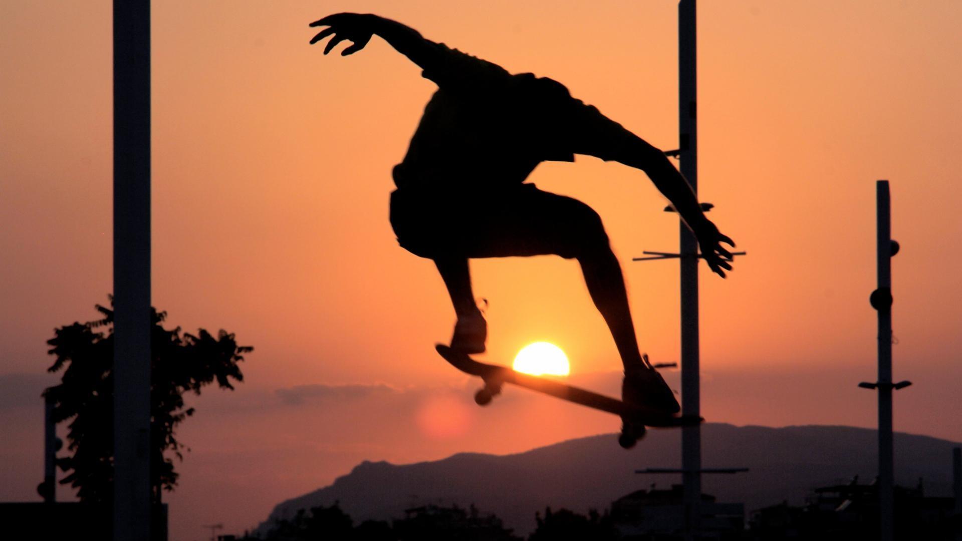 Style sun skate skateboarding skateboards wallpaper
