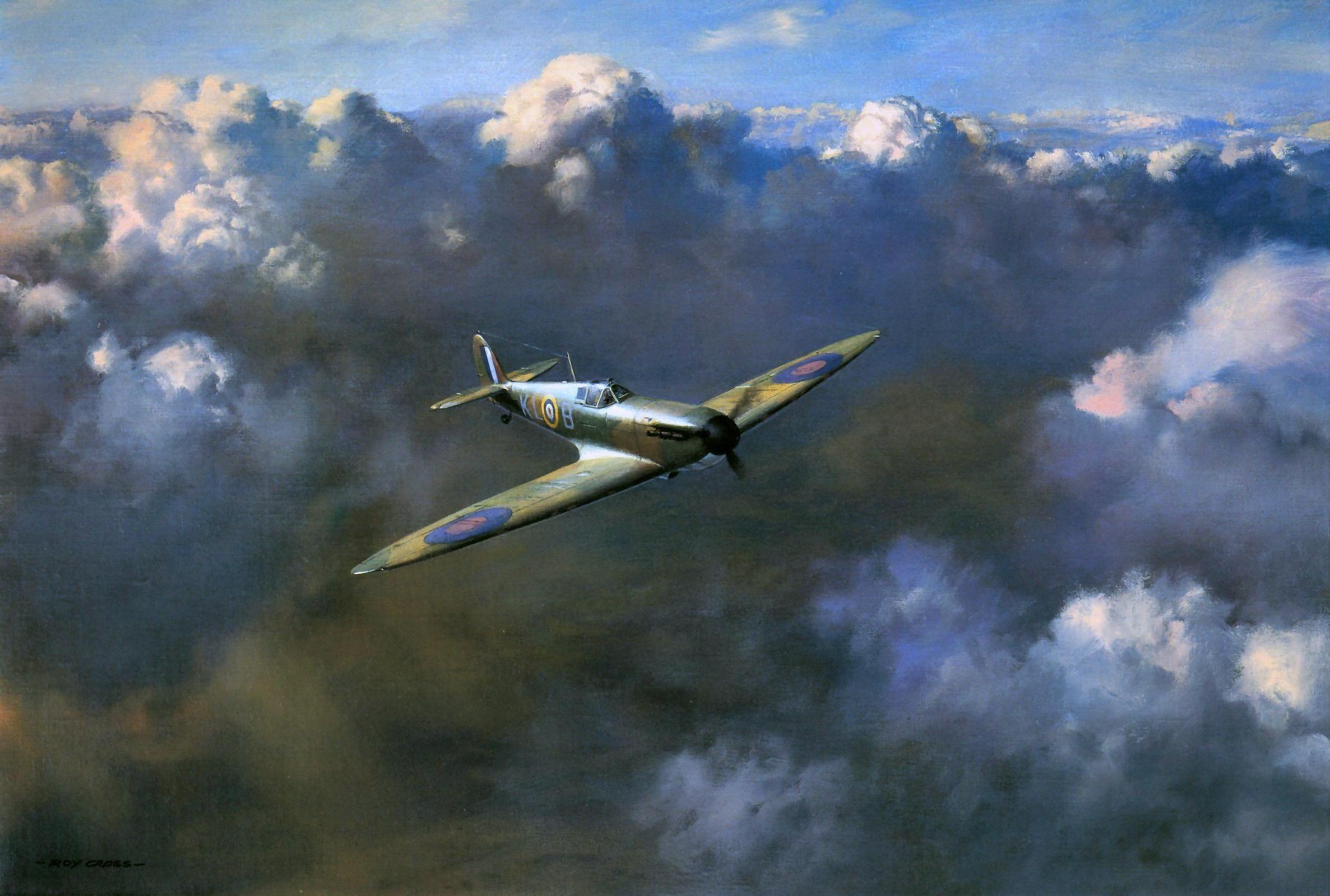 Spitfire Mki >