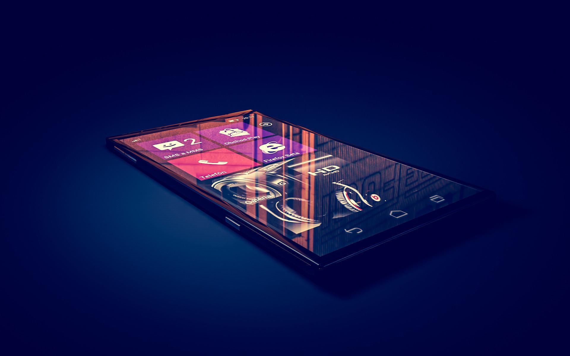 … Windows Phone HD Wallpapers Group (3)