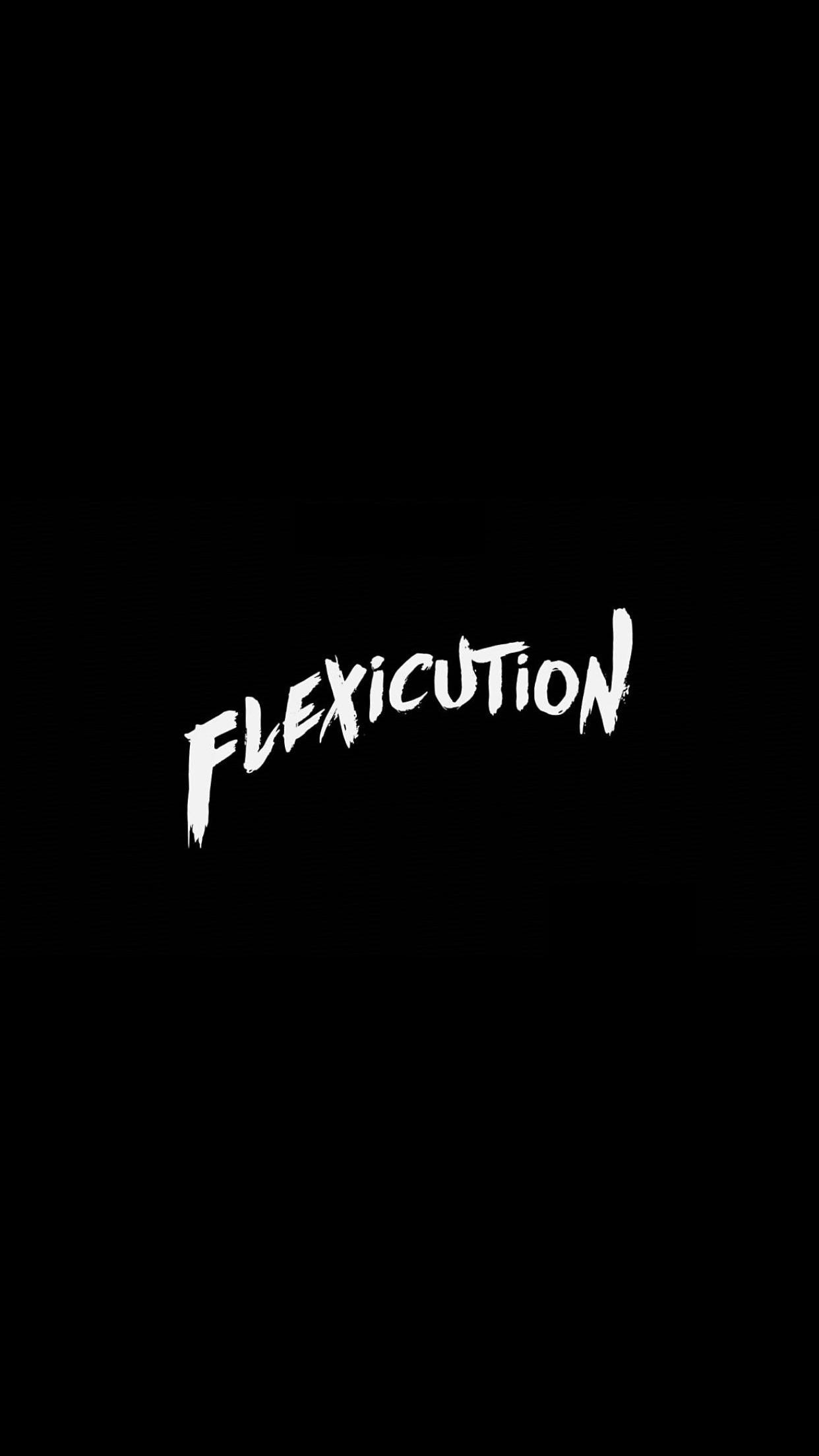 Wallpaper for Flexicution …